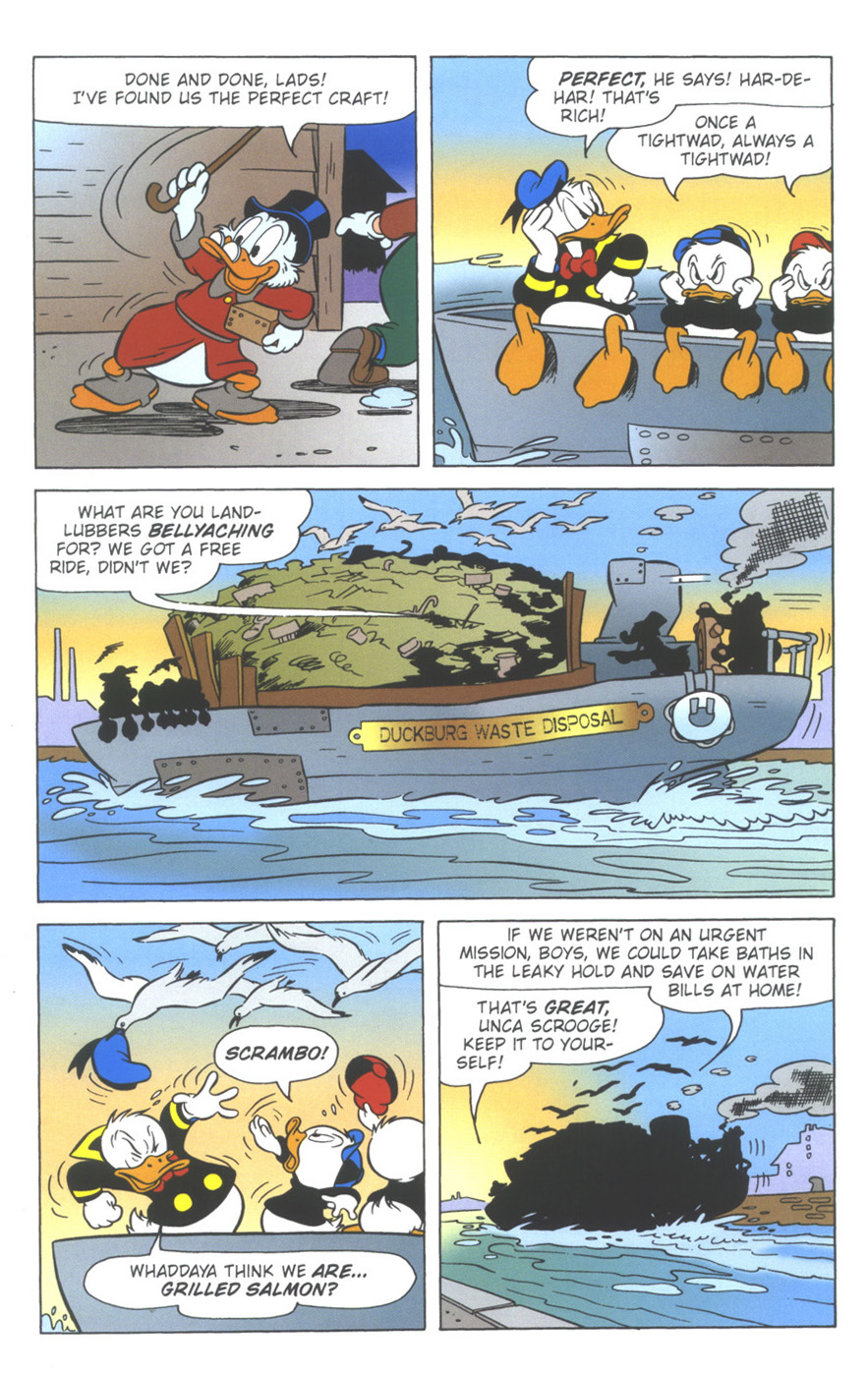 Read online Uncle Scrooge (1953) comic -  Issue #338 - 55