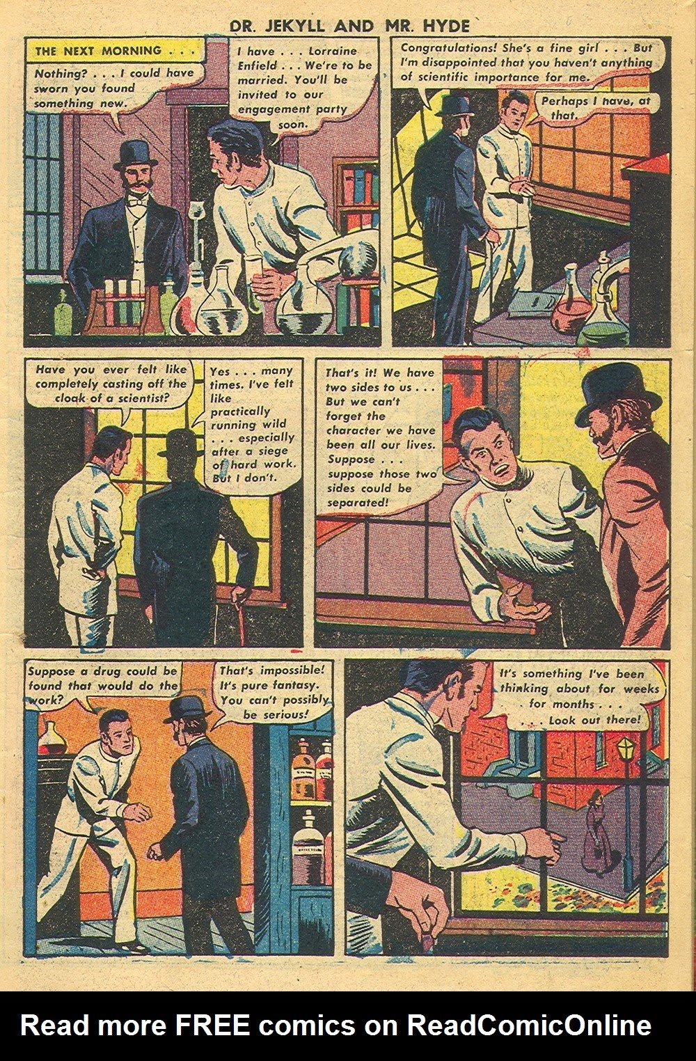 Classics Illustrated issue 13 - Page 5