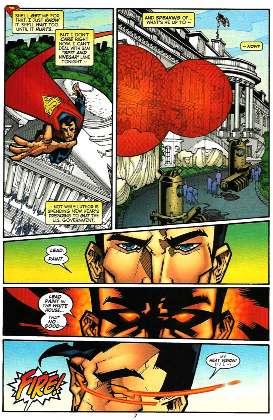 Action Comics (1938) 774 Page 7