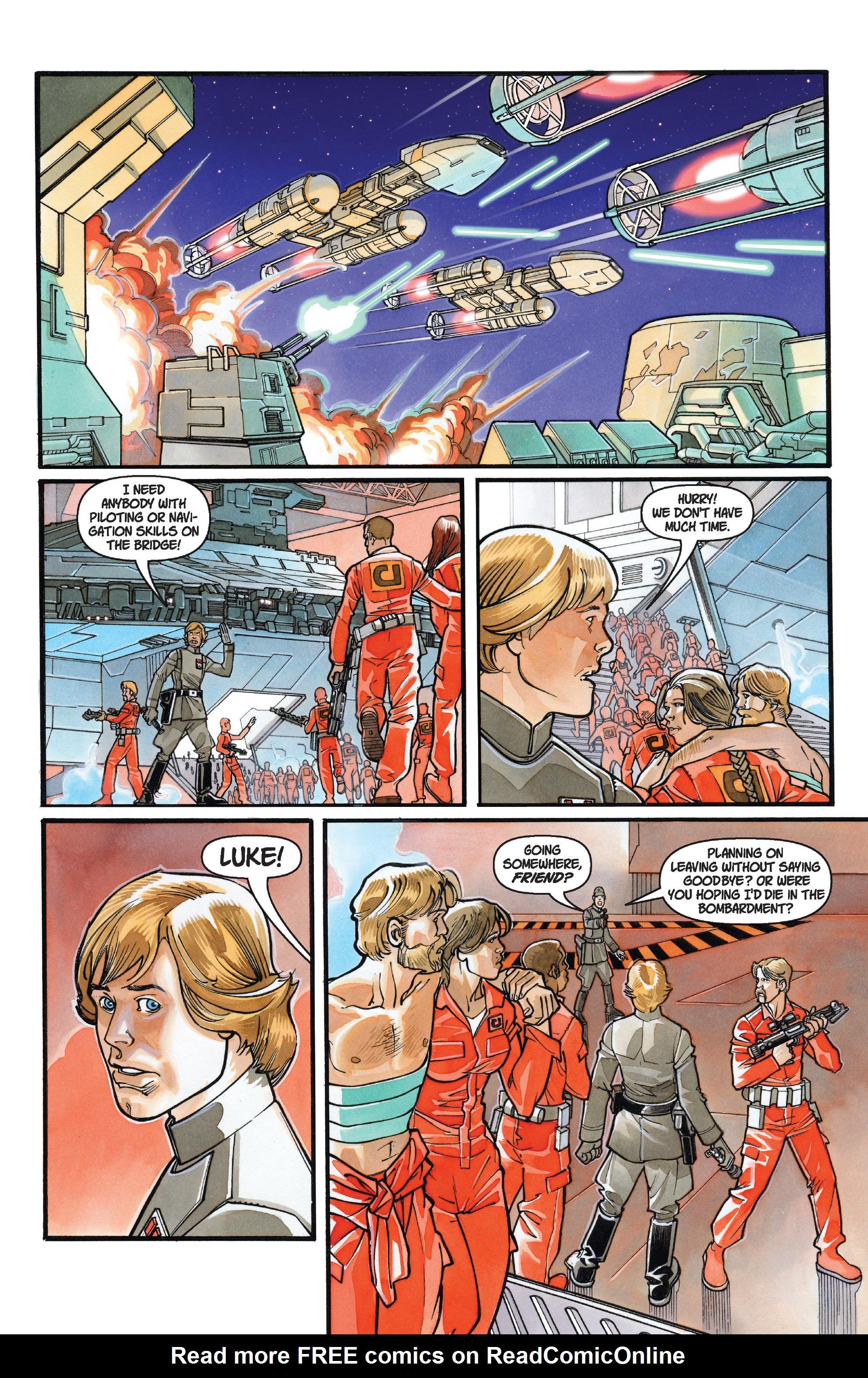 Read online Star Wars Omnibus comic -  Issue # Vol. 22 - 304