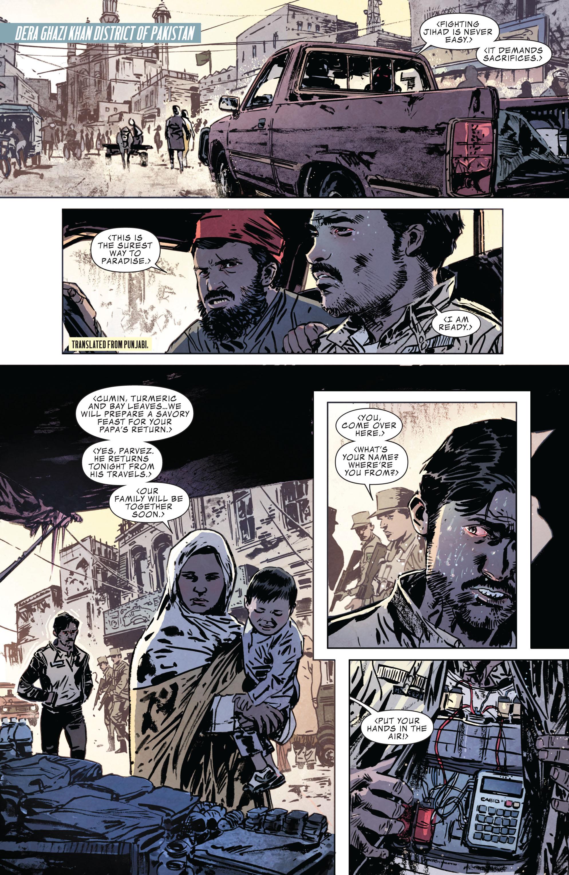 Read online Secret Avengers (2010) comic -  Issue #22 - 3