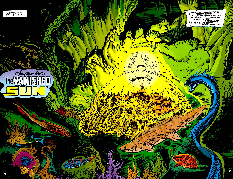 Read online Atlantis Chronicles comic -  Issue #2 - 5