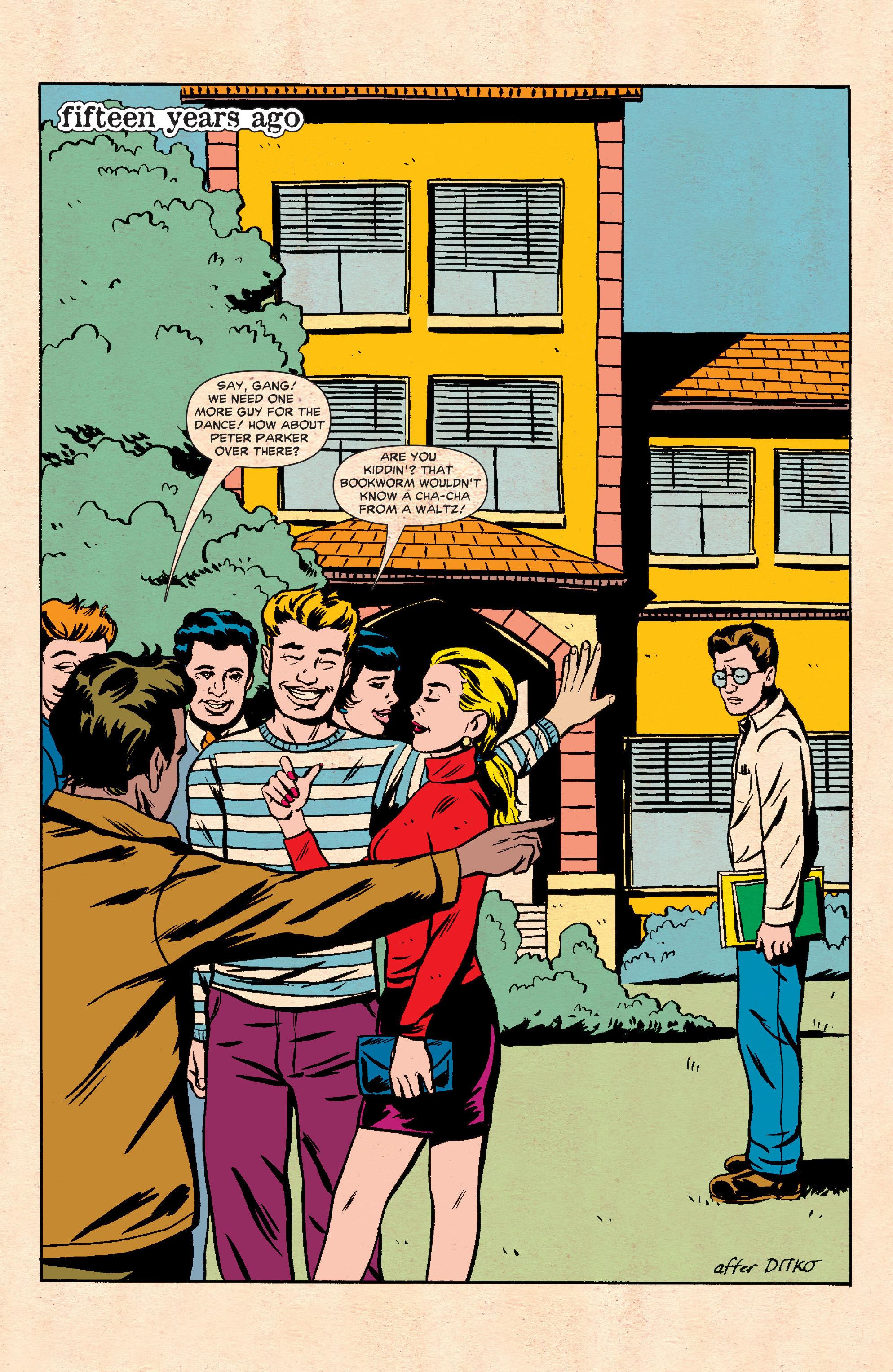 Read online Alias comic -  Issue #22 - 3