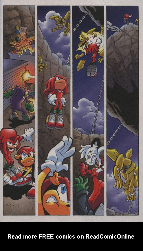 Read online Sonic Universe comic -  Issue #12 - 10