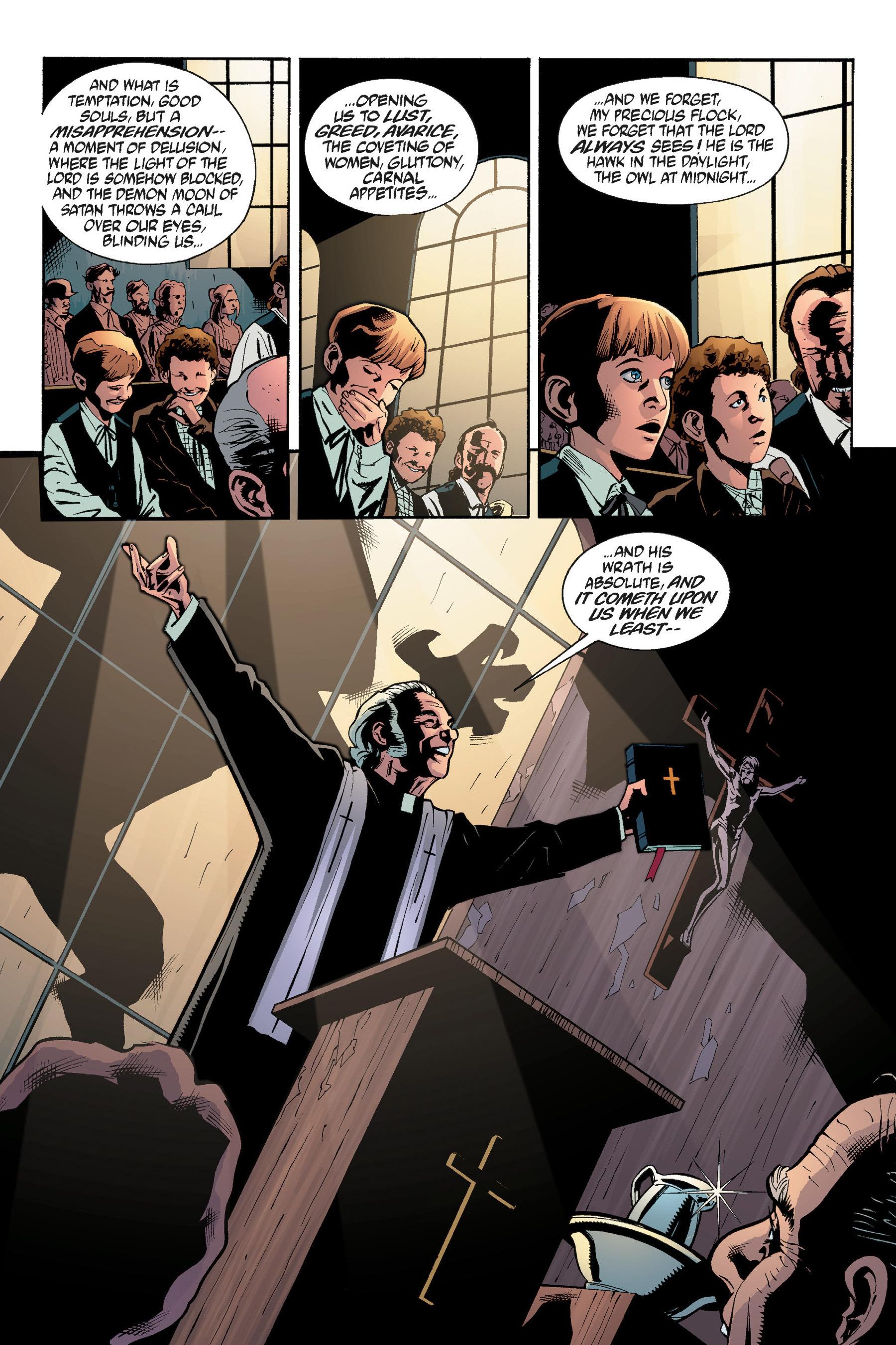 Read online Buffy the Vampire Slayer: Omnibus comic -  Issue # TPB 5 - 234