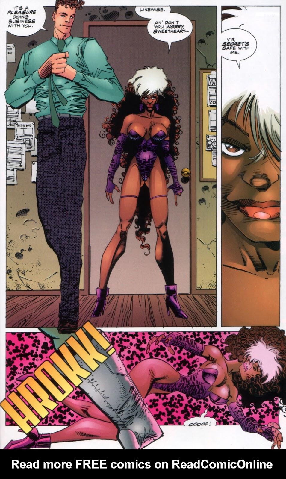 The Savage Dragon (1993) Issue #23 #26 - English 18