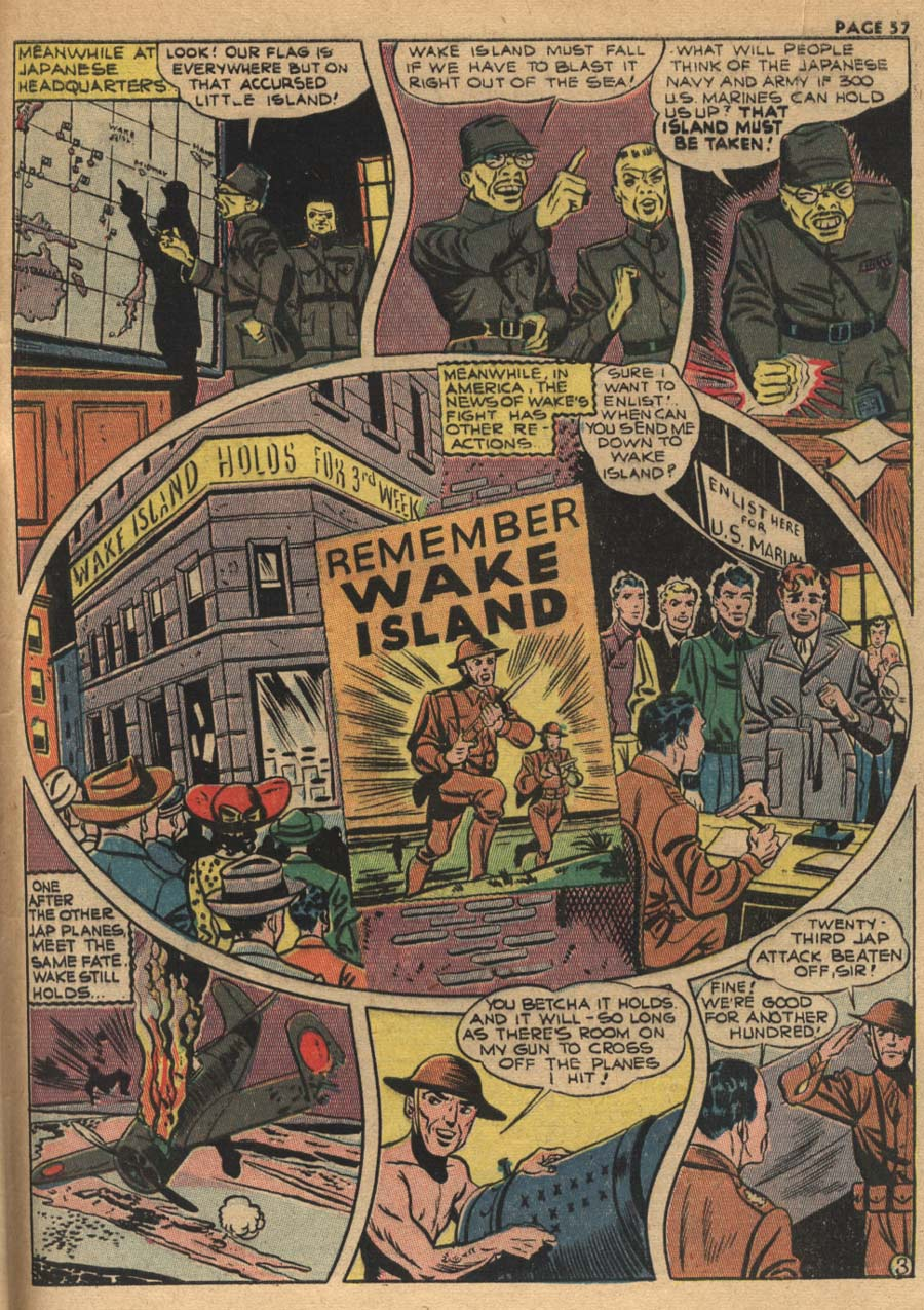 Zip Comics issue 31 - Page 57