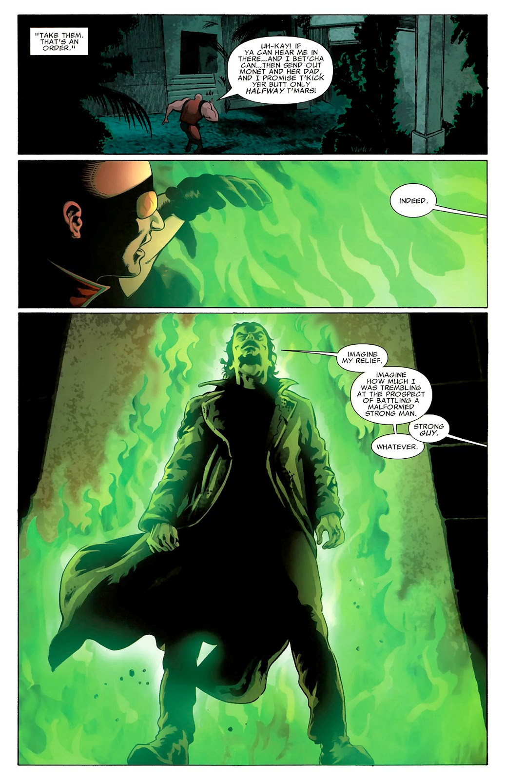 Read online X-Men: Second Coming Revelations comic -  Issue # TPB (Part 2) - 65