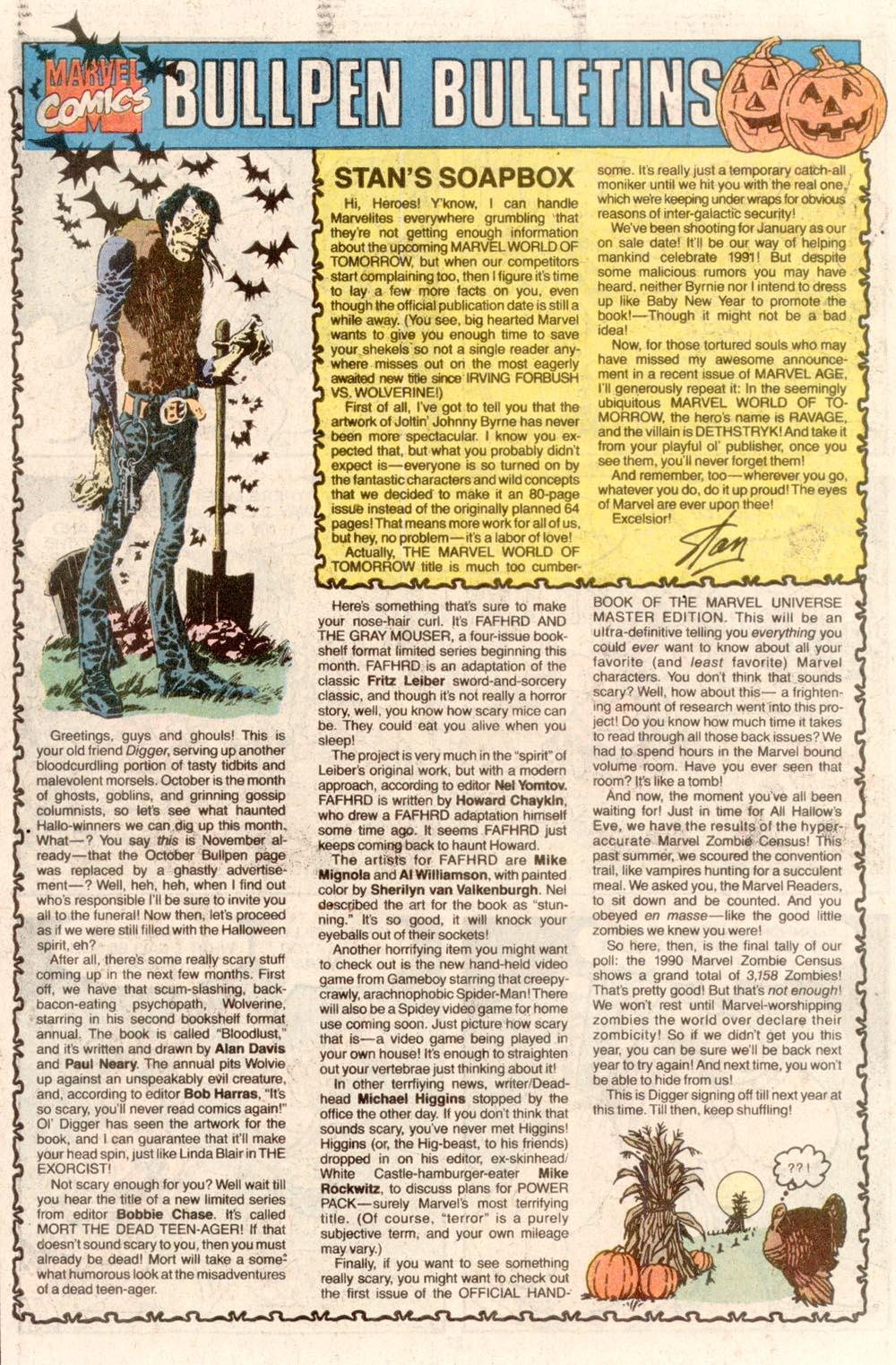 Read online Sergio Aragonés Groo the Wanderer comic -  Issue #73 - 22