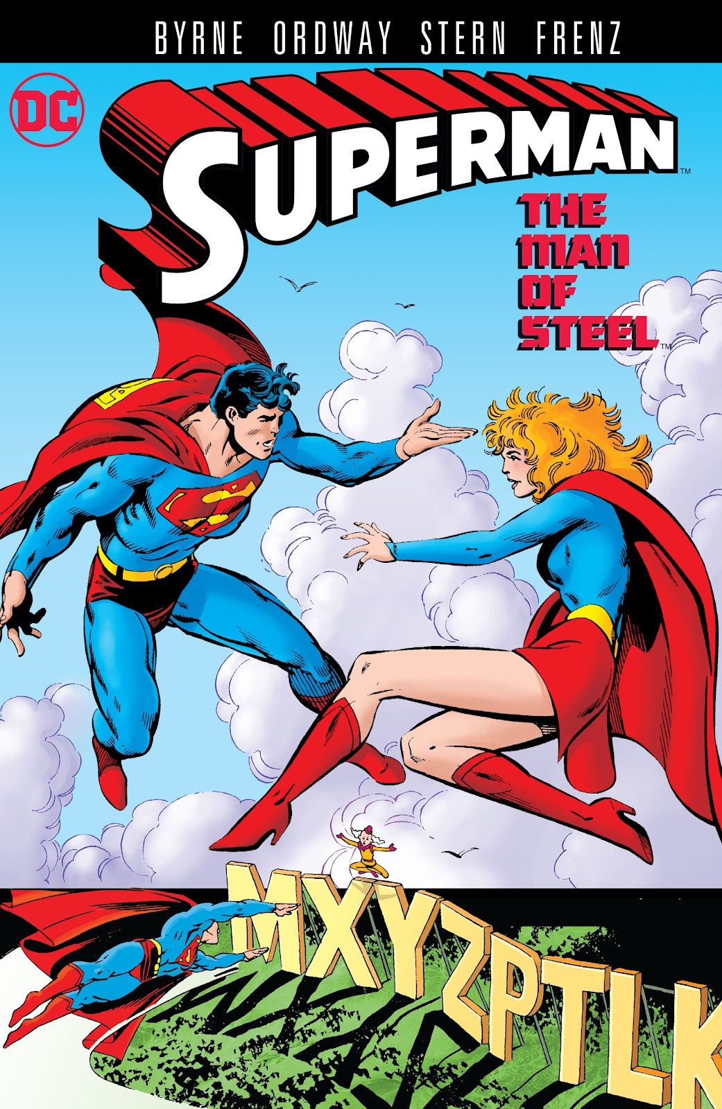 Superman: The Man of Steel (2003) issue TPB 9 - Page 1