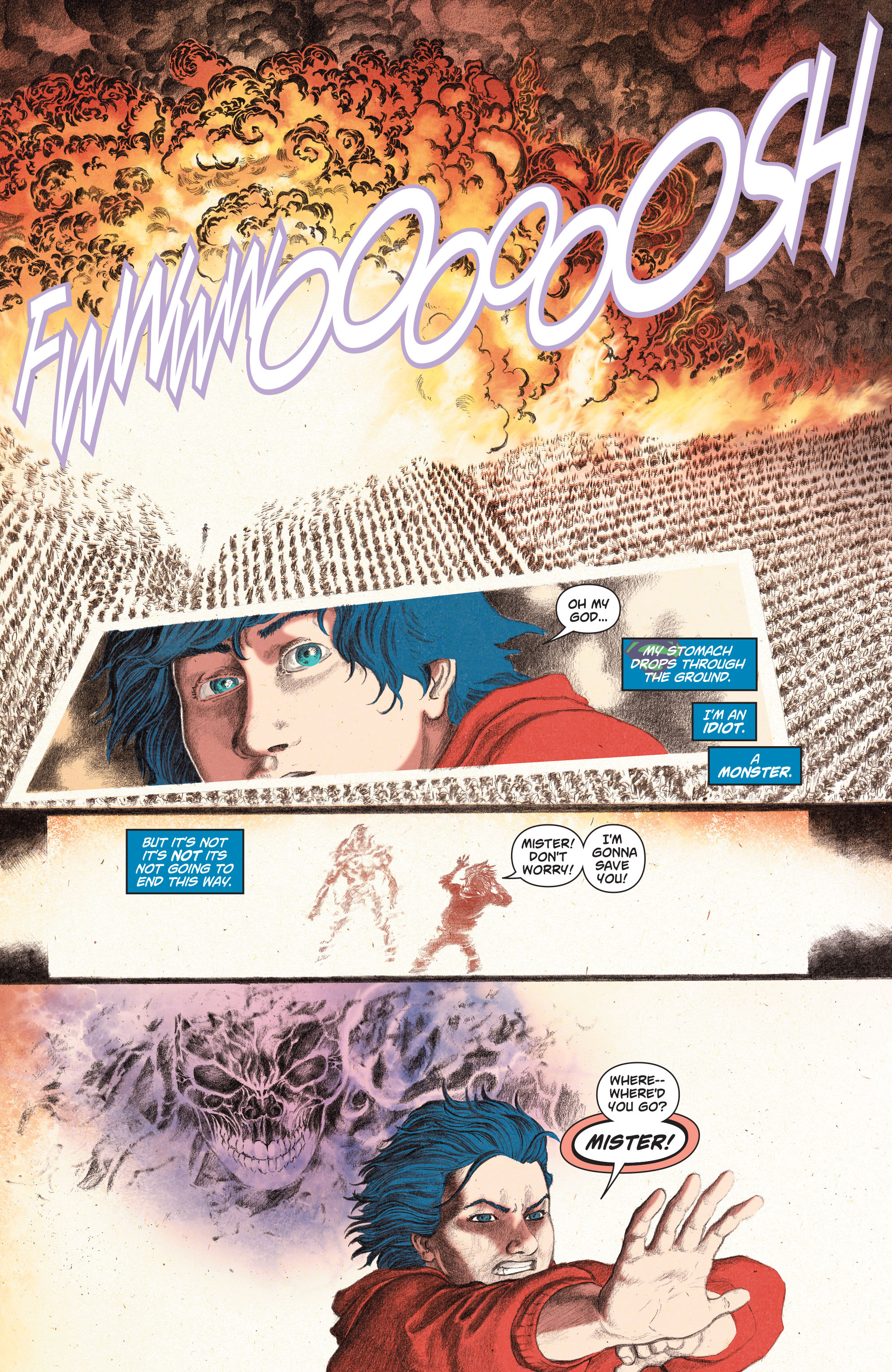 Read online Action Comics (2011) comic -  Issue #37 - 7