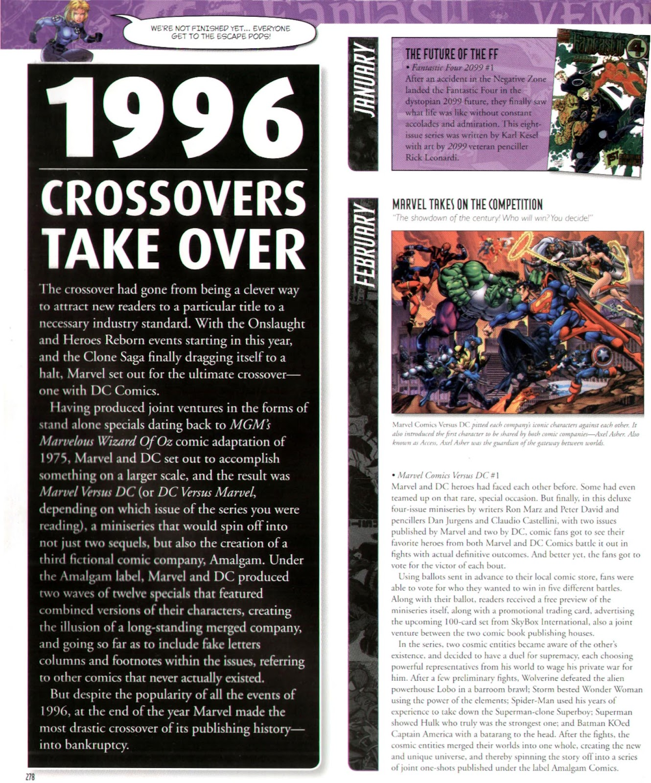 Read online Marvel Chronicle comic -  Issue # TPB (Part 3) - 63