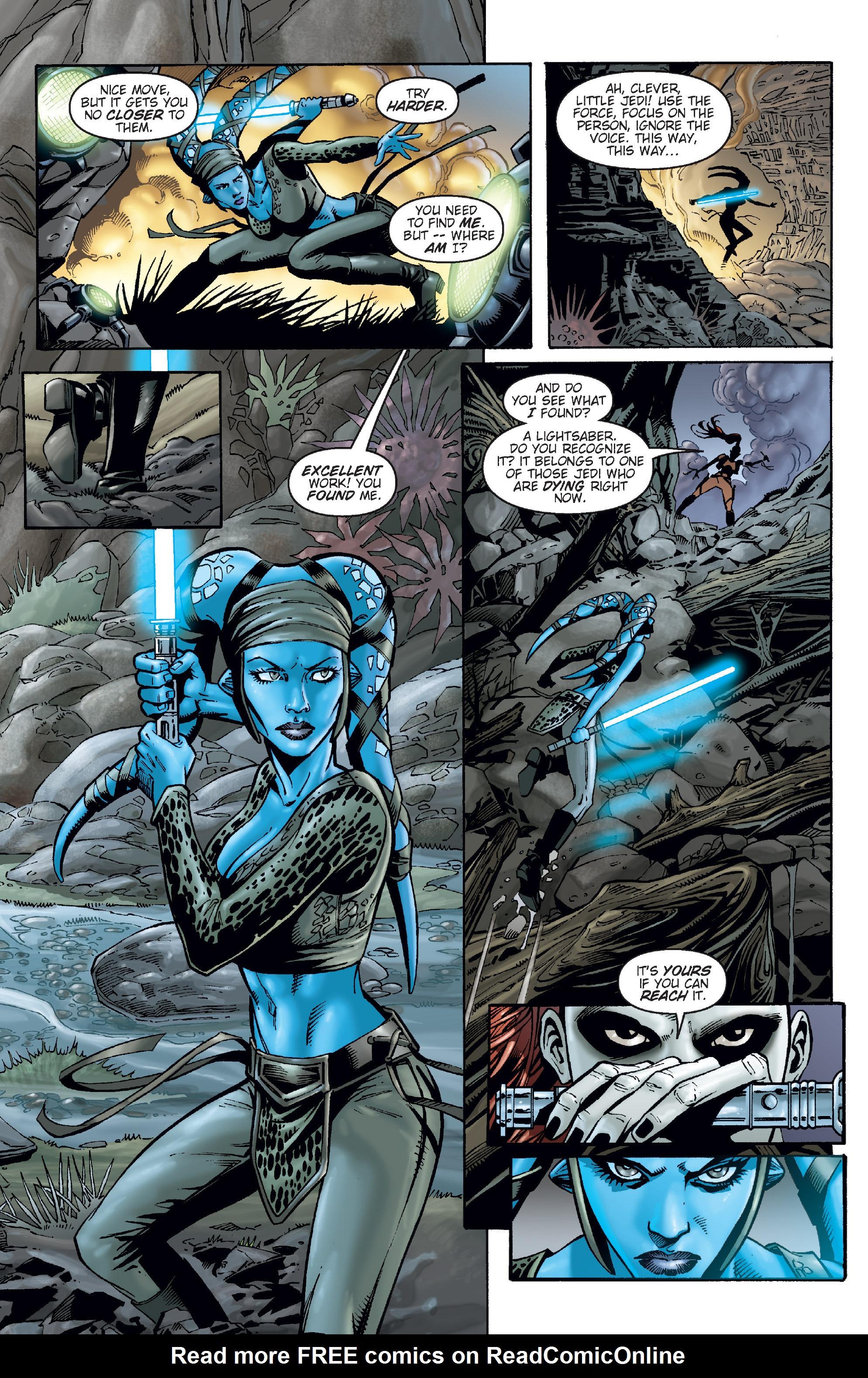 Read online Star Wars Omnibus comic -  Issue # Vol. 24 - 295