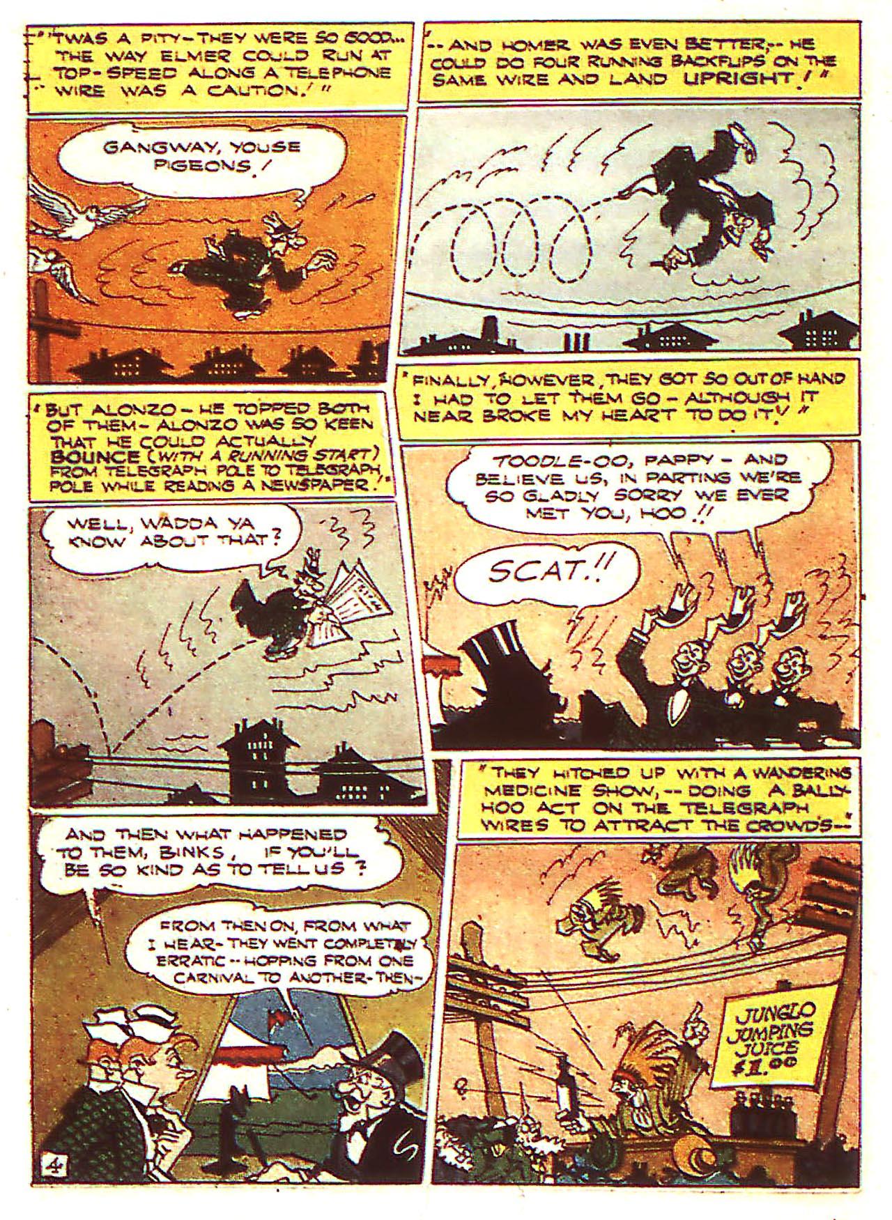 Detective Comics (1937) 84 Page 43