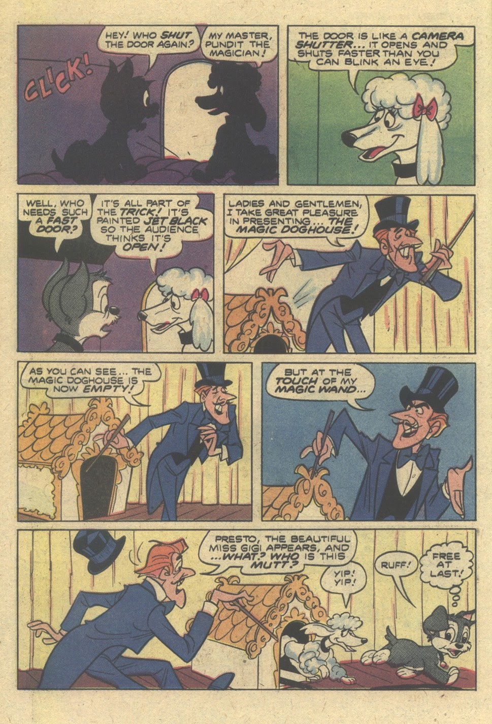 Scamp (1967) issue 45 - Page 6