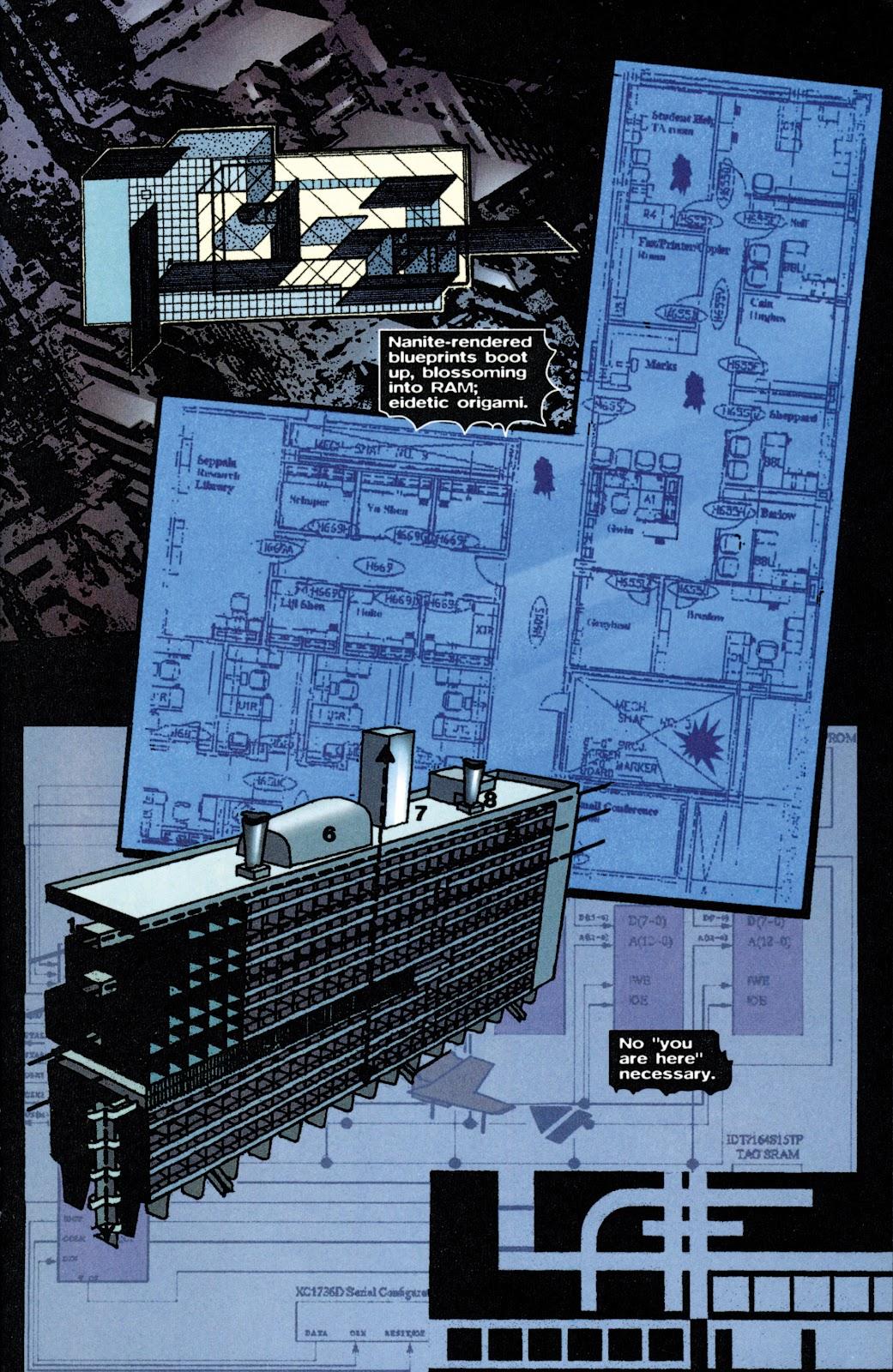 Bloodshot (1997) issue 15 - Page 9