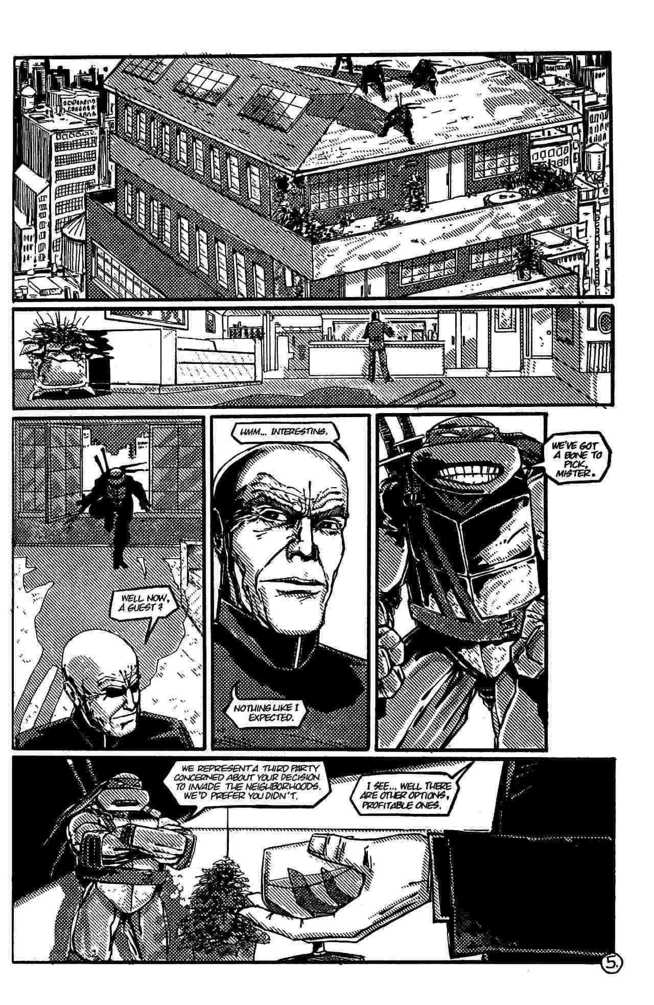 Read online Shell Shock comic -  Issue # Full - 71