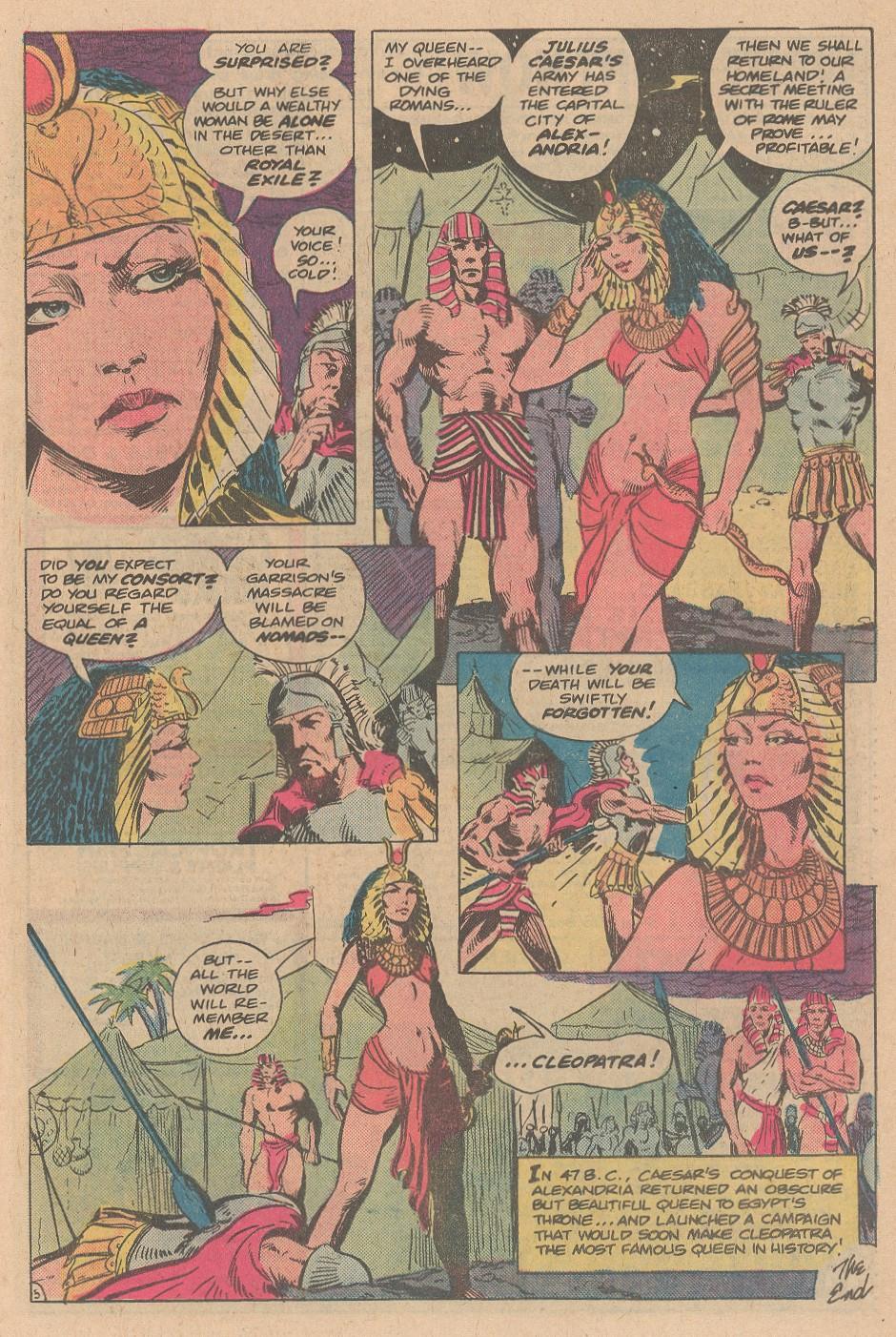 Read online Sgt. Rock comic -  Issue #353 - 19