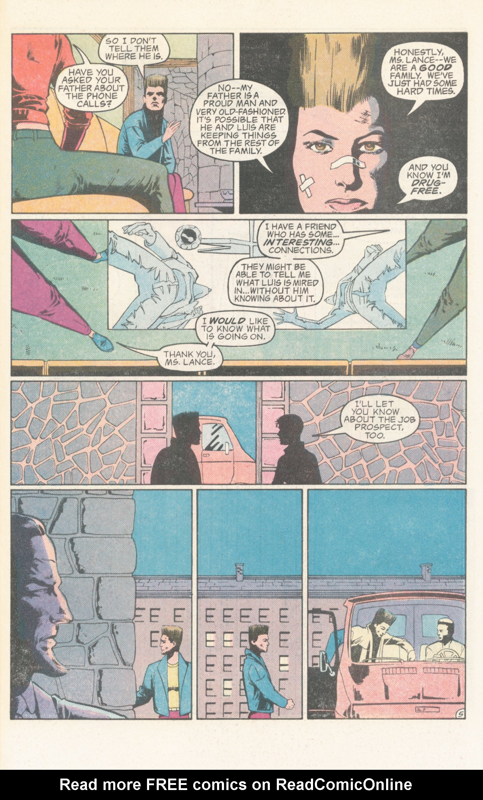 Action Comics (1938) 610 Page 45