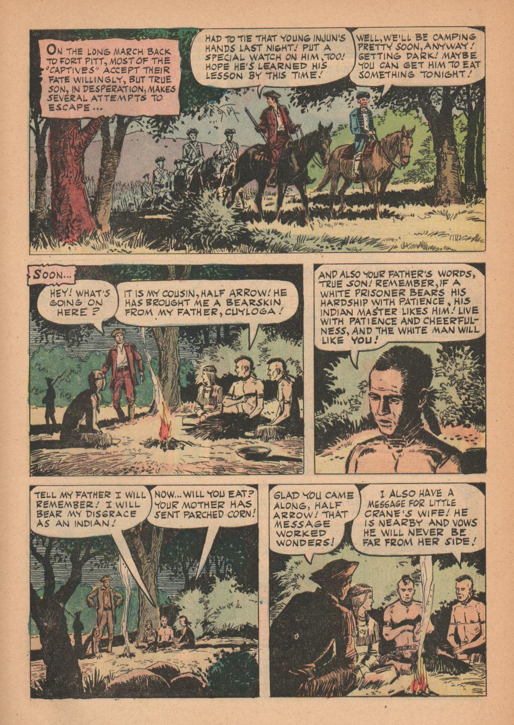 Four Color Comics issue 891 - Page 9