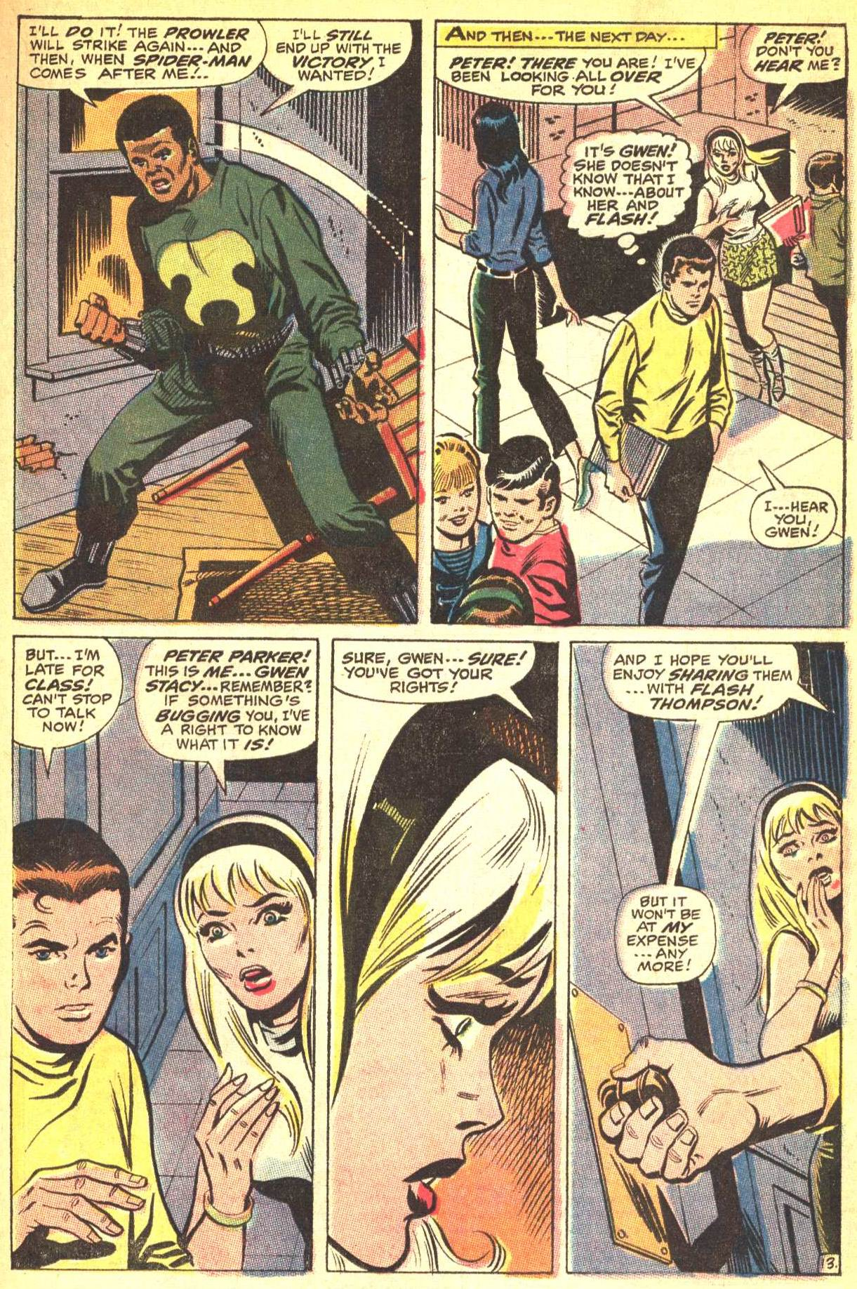 The Amazing Spider-Man (1963) 79 Page 15
