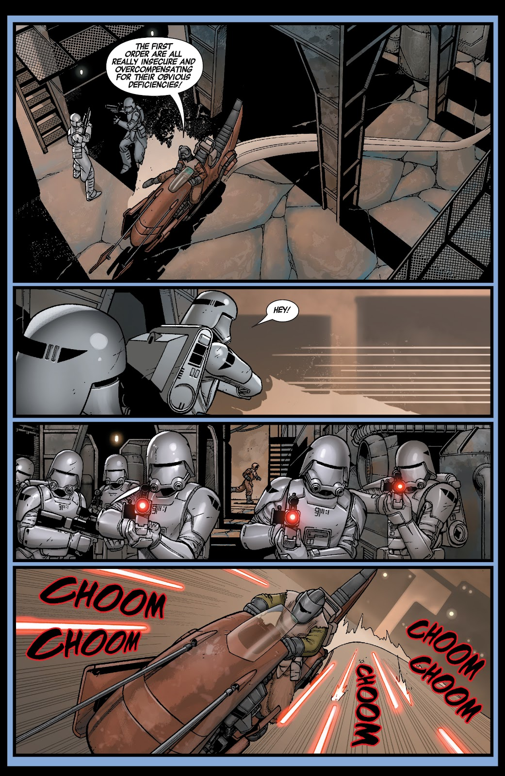Read online Star Wars: Age of Republic: Heroes comic -  Issue # TPB - 58
