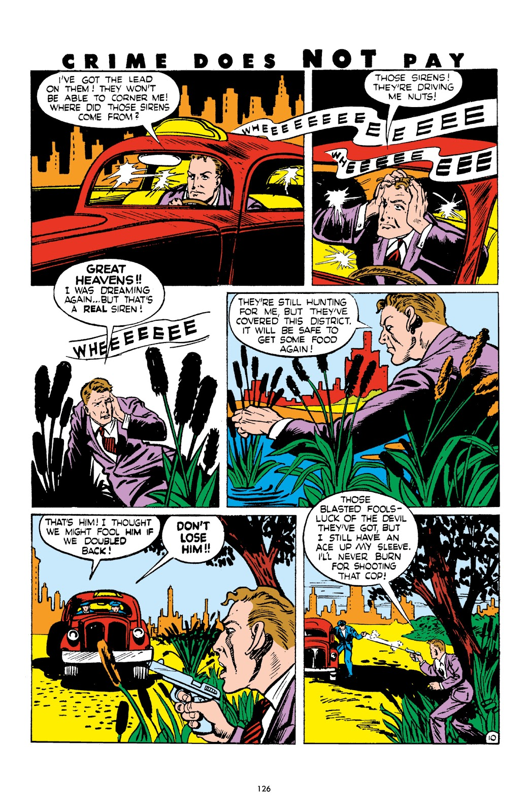 Read online Crime Does Not Pay Archives comic -  Issue # TPB 4 (Part 2) - 26