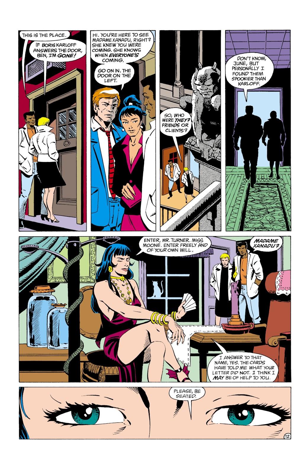 Suicide Squad (1987) Issue #8 #9 - English 13