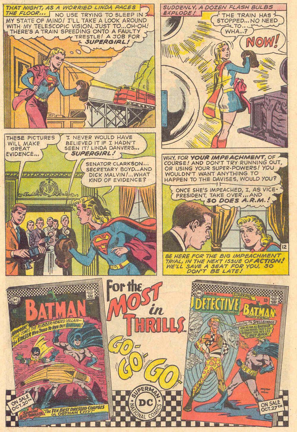 Action Comics (1938) 344 Page 31