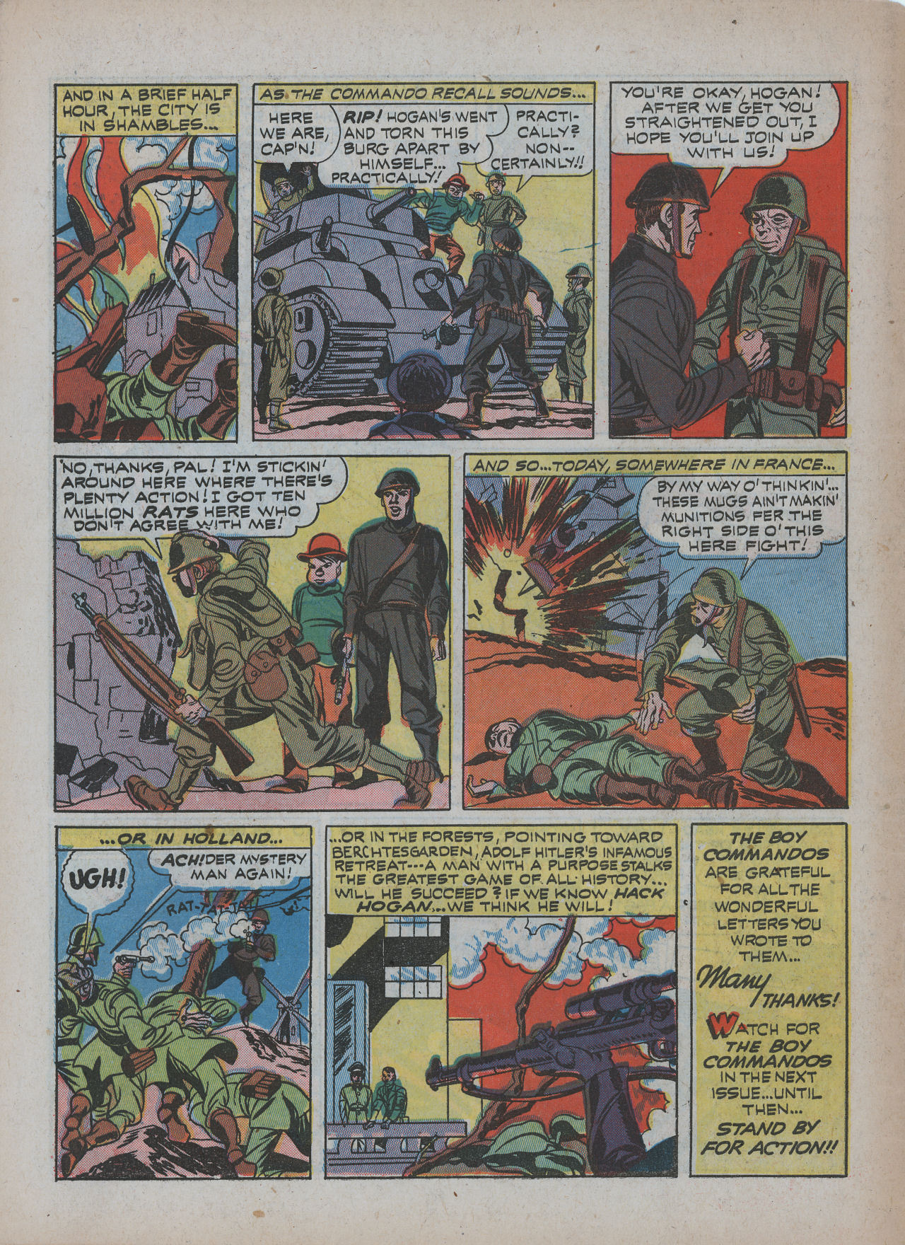Detective Comics (1937) 70 Page 64