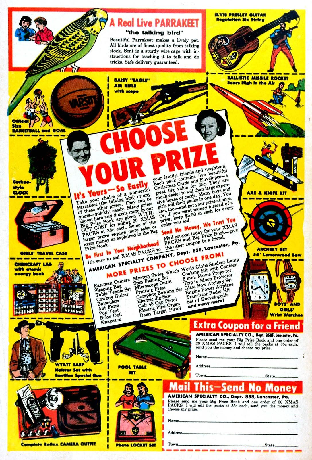 Read online Fightin' Navy comic -  Issue #85 - 36