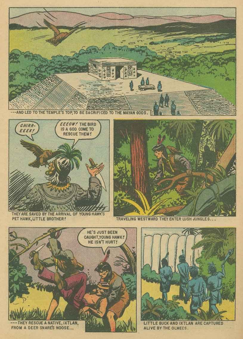 Read online Sincerest Form of Parody: The Best 1950s MAD-Inspired Satirical Comics comic -  Issue # TPB (Part 1) - 32