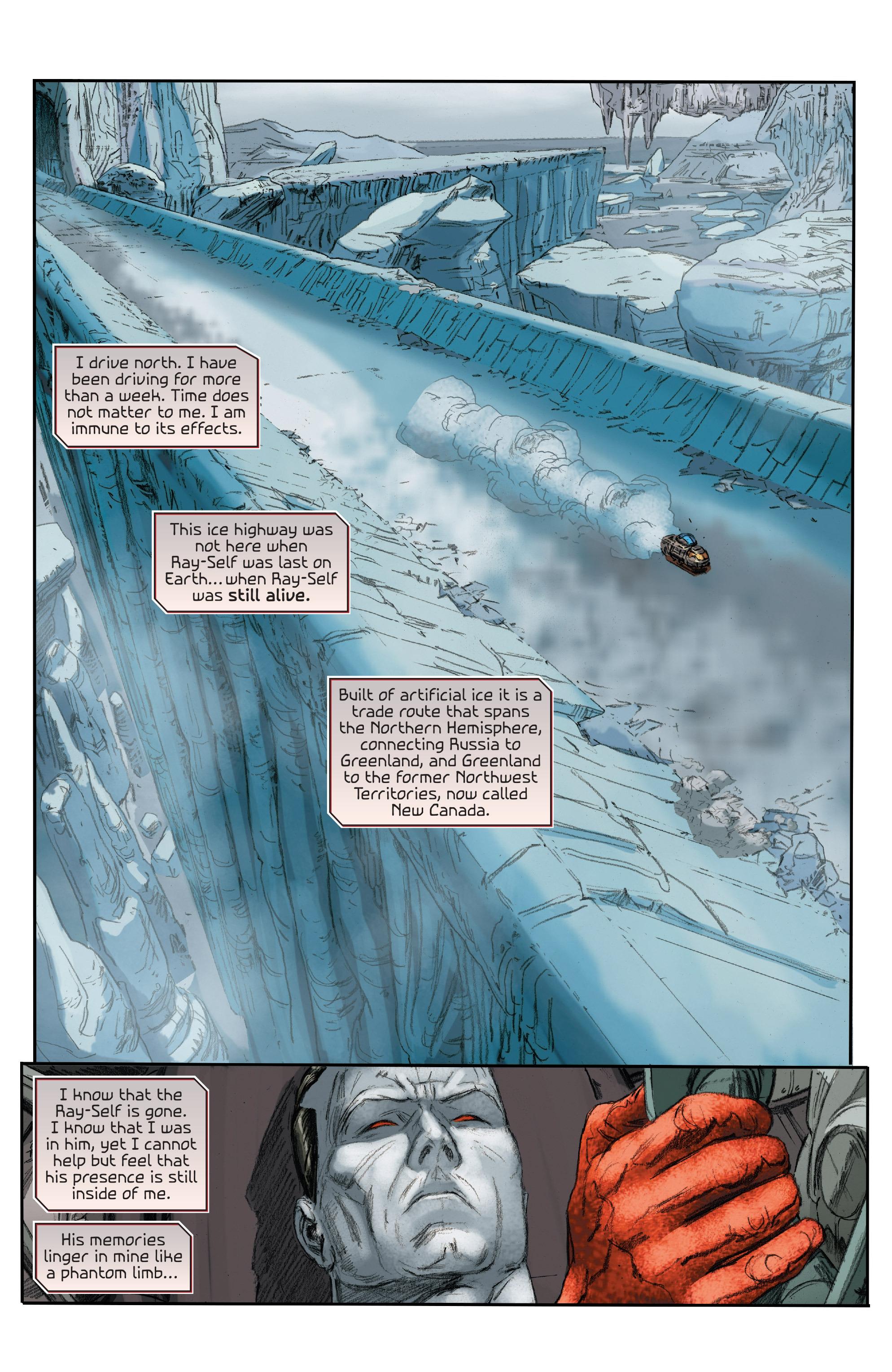 Read online 4001 A.D.: Bloodshot comic -  Issue #4001 A.D.: Bloodshot Full - 13