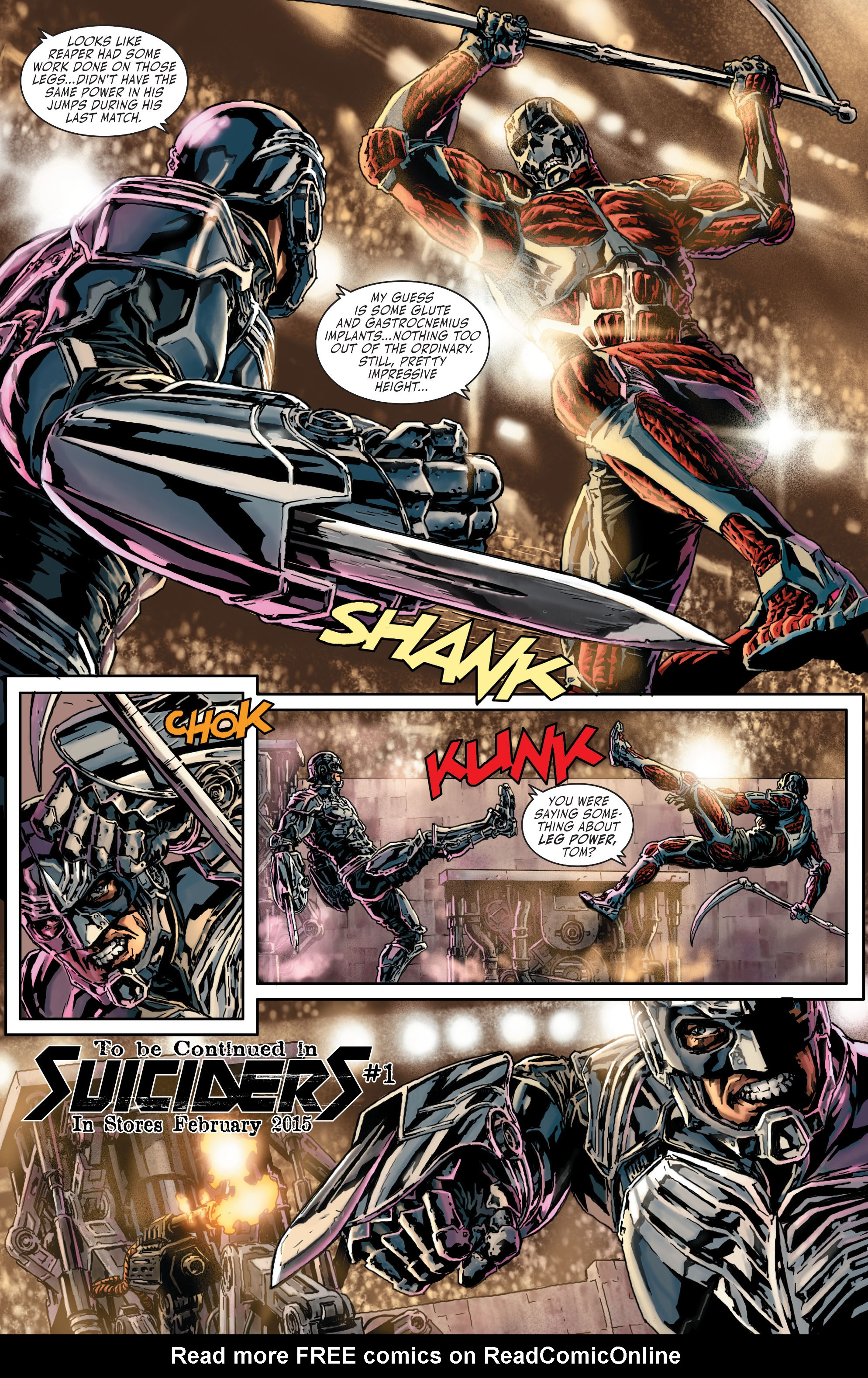 Read online Worlds' Finest comic -  Issue #31 - 26