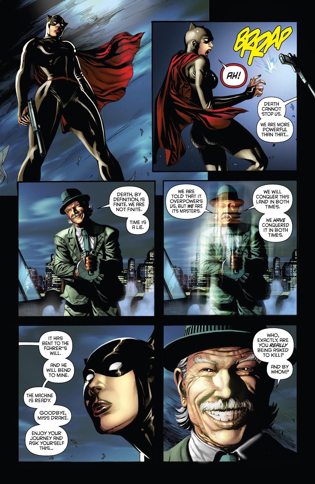 Read online Vampirella Strikes comic -  Issue #4 - 30