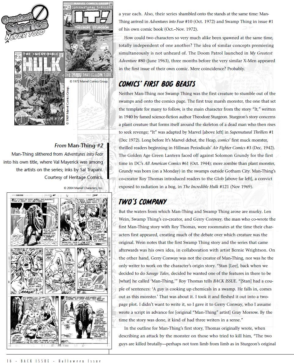 Back Issue issue 6 - Page 17