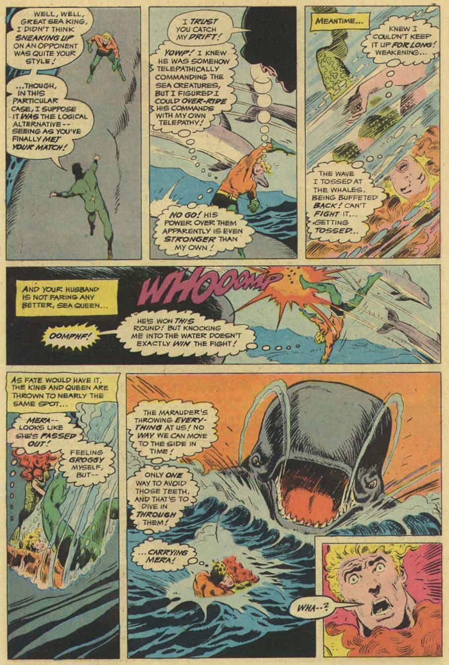 Read online Adventure Comics (1938) comic -  Issue #449 - 10