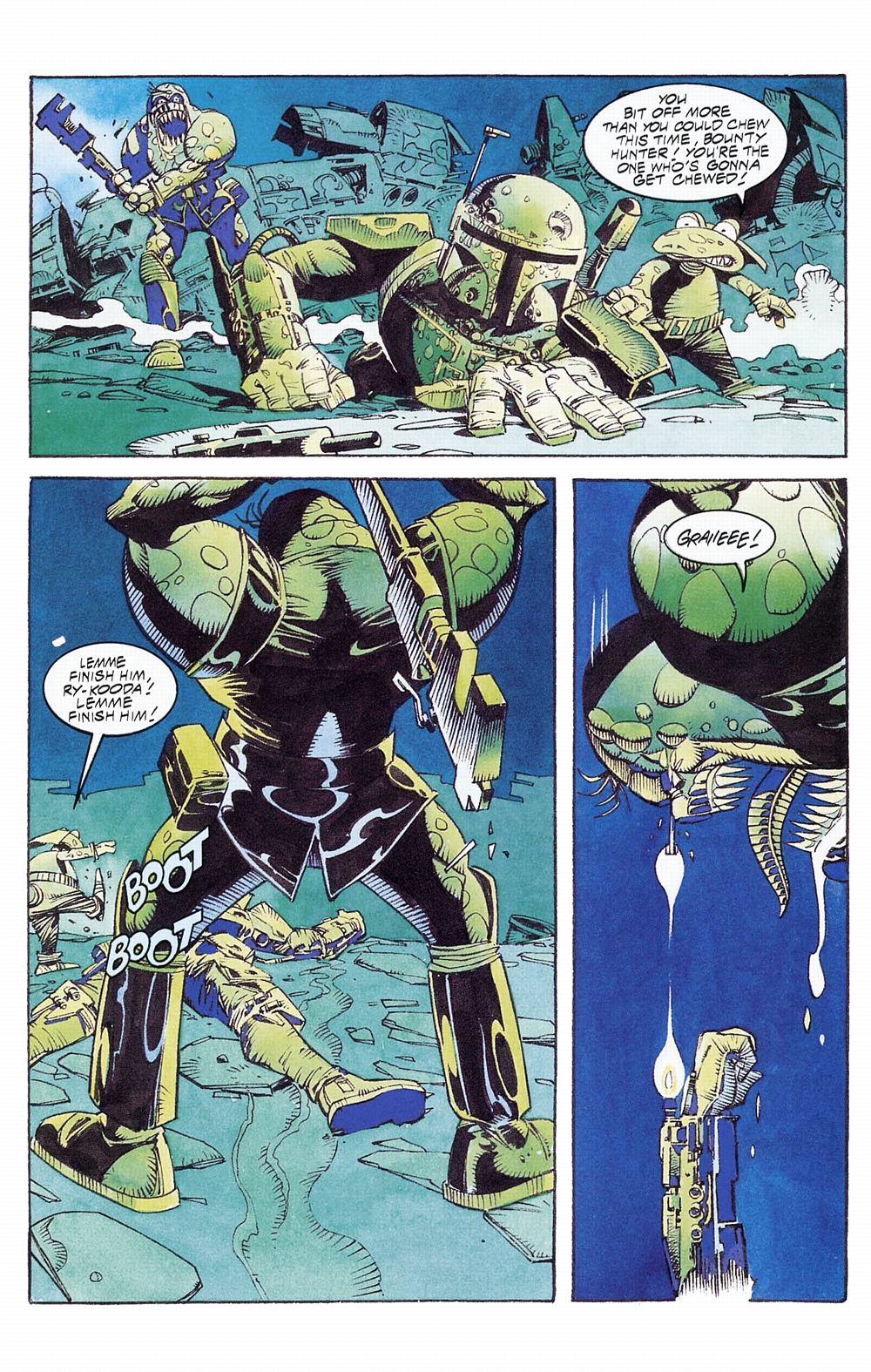 Read online Star Wars Omnibus comic -  Issue # Vol. 12 - 461