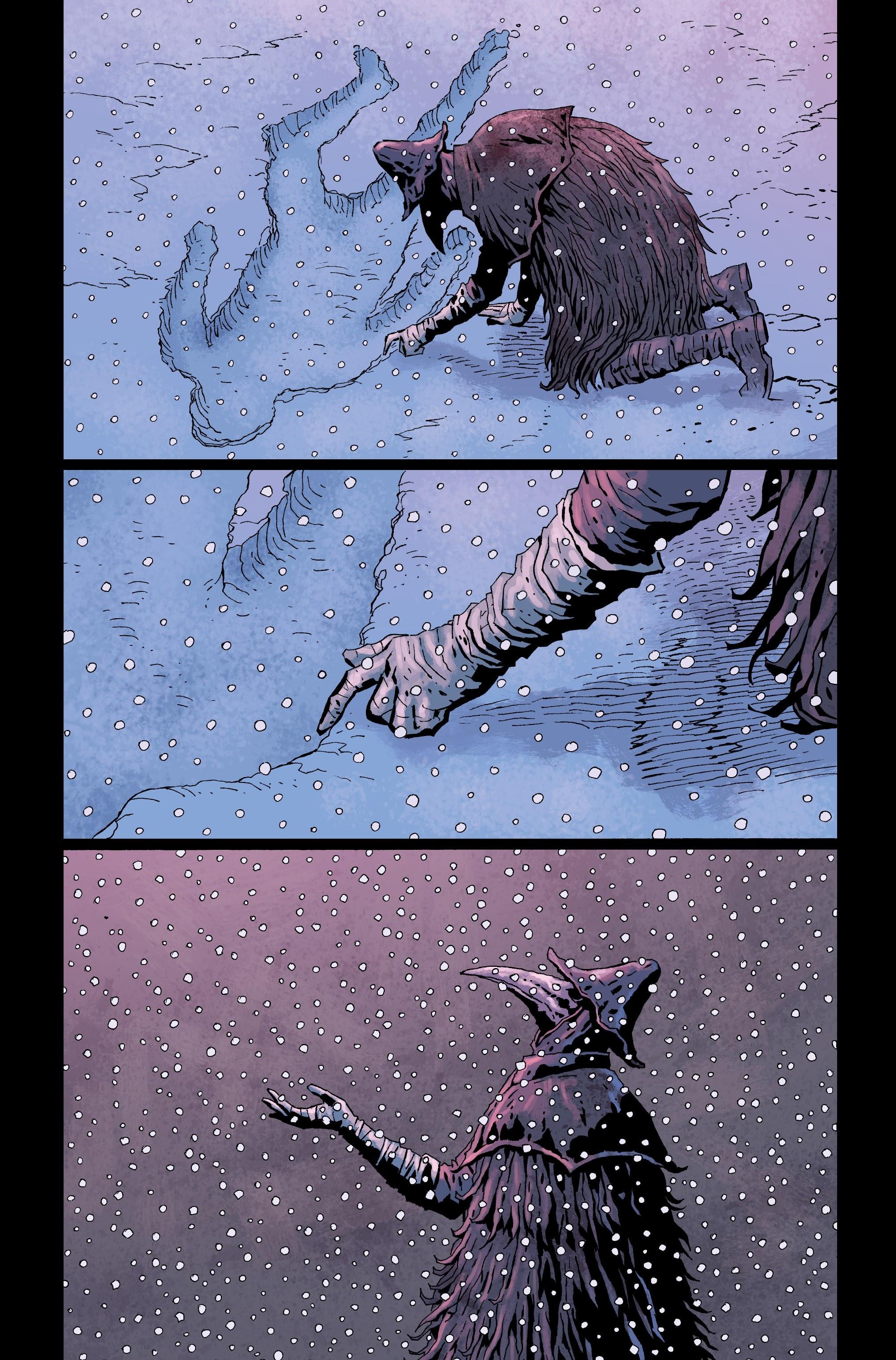 Bloodborne 12 Page 21