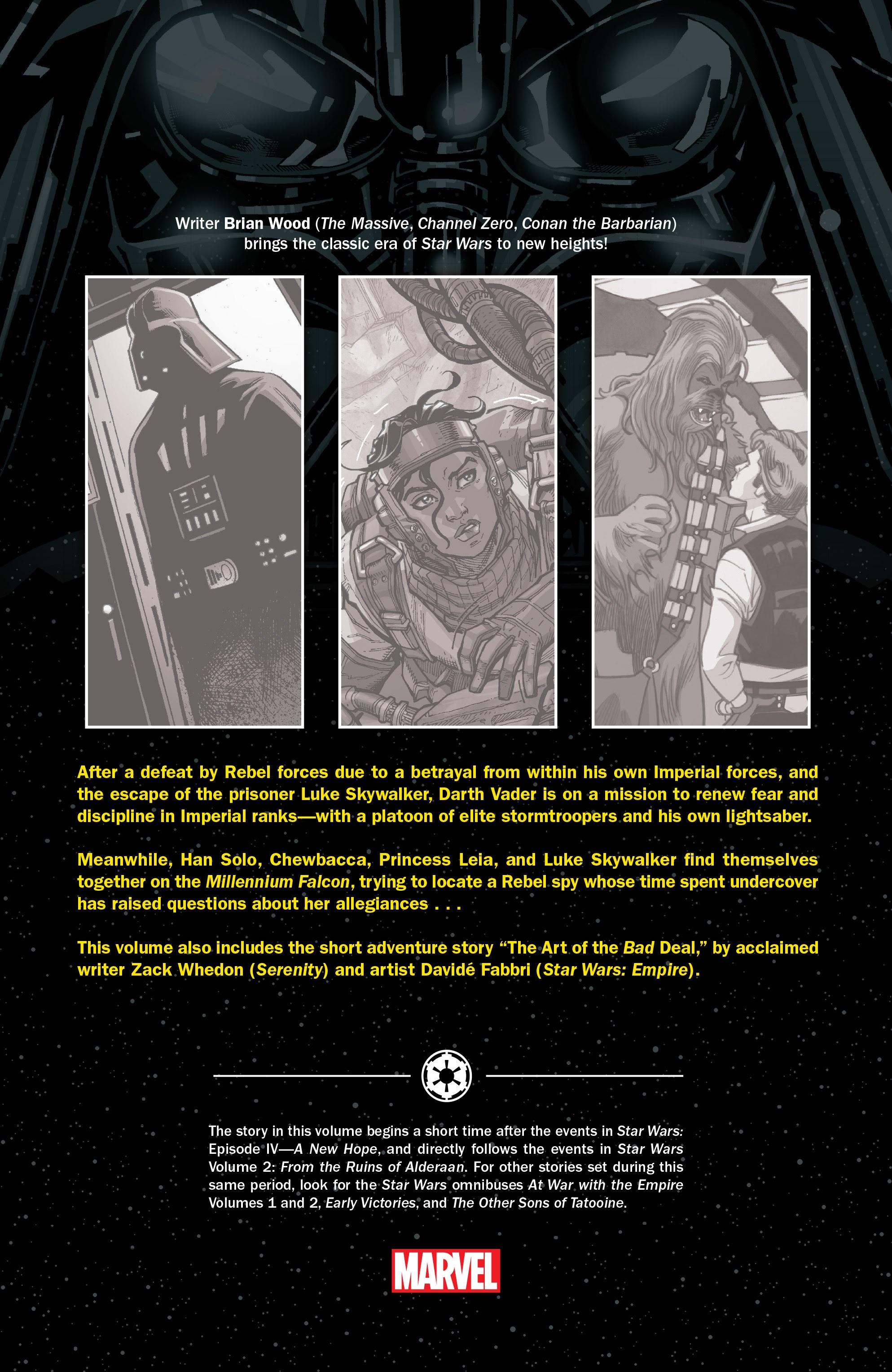 Star Wars (2013) #_TPB_4 #24 - English 109