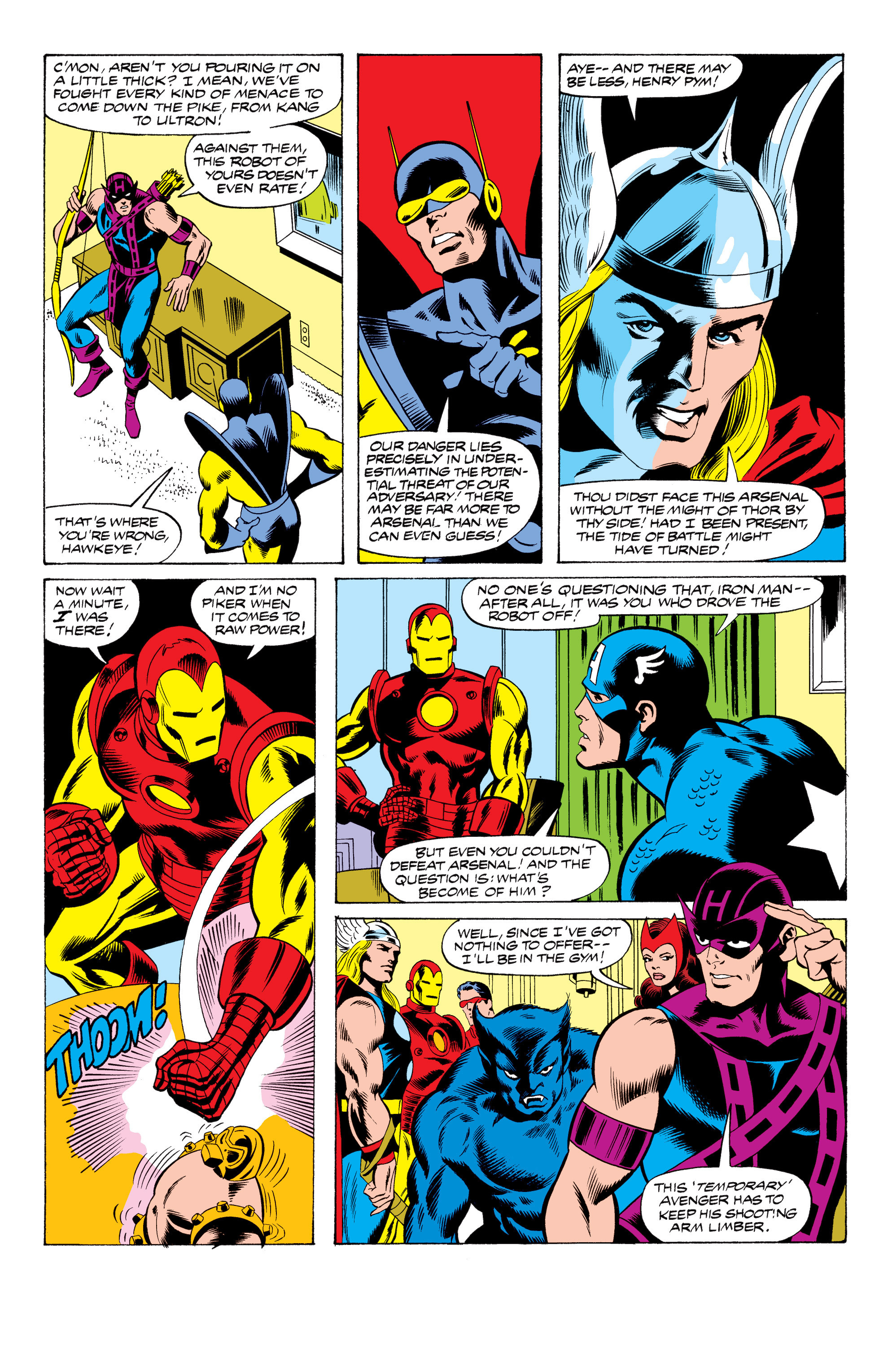 The Avengers (1963) _Annual_9 Page 3