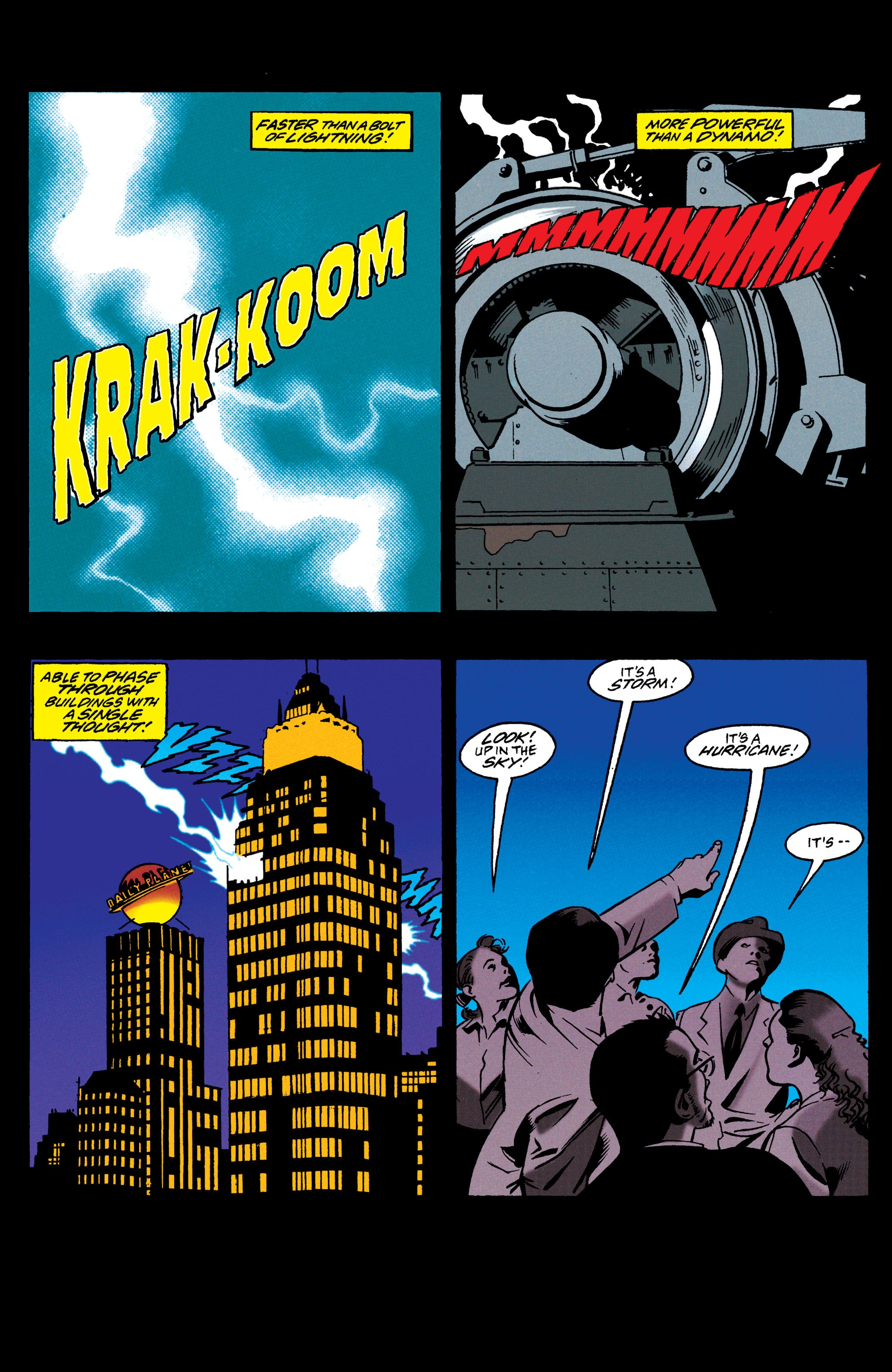 Adventures of Superman (1987) issue 550 - Page 2