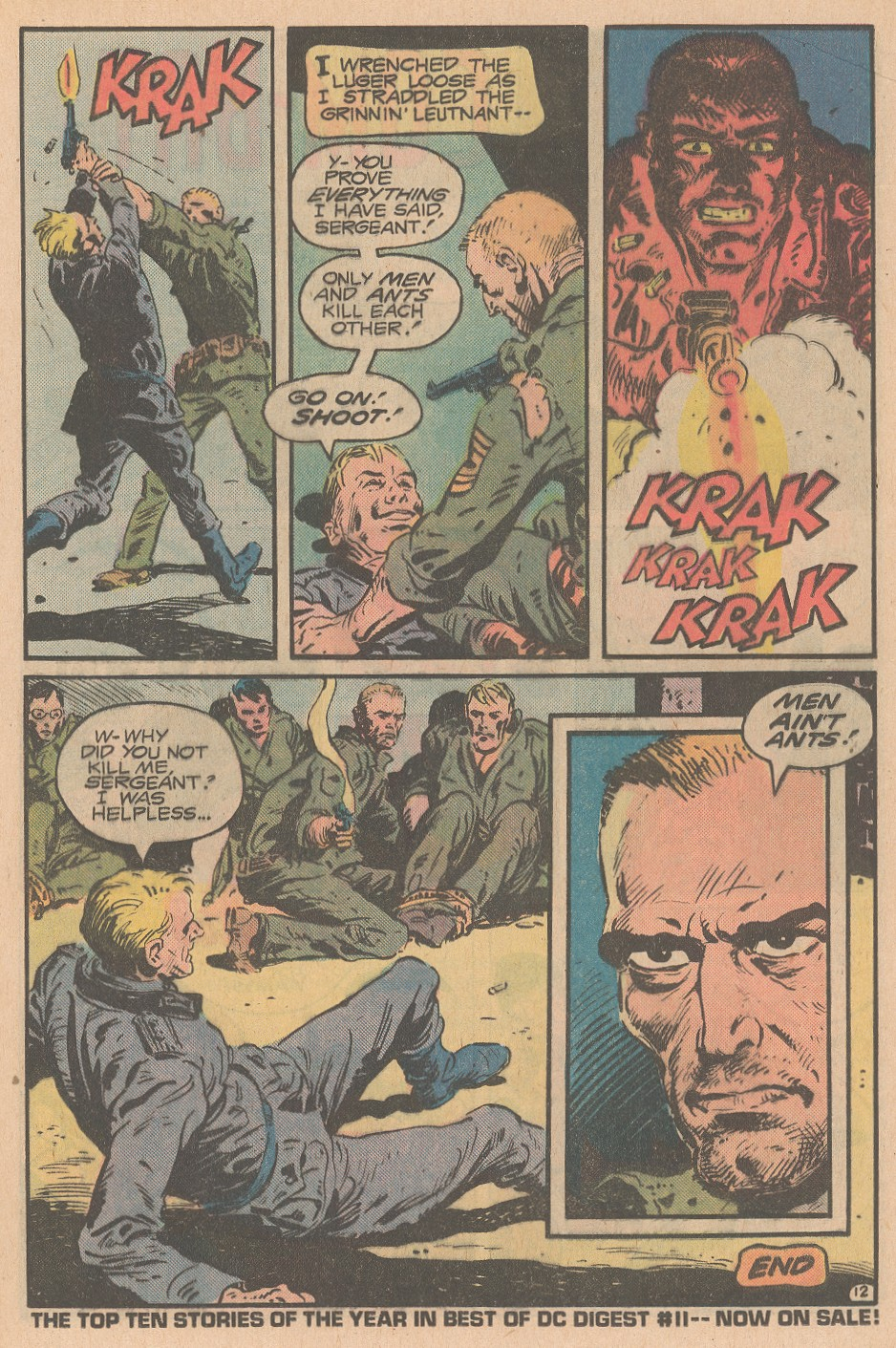 Sgt. Rock issue 351 - Page 13