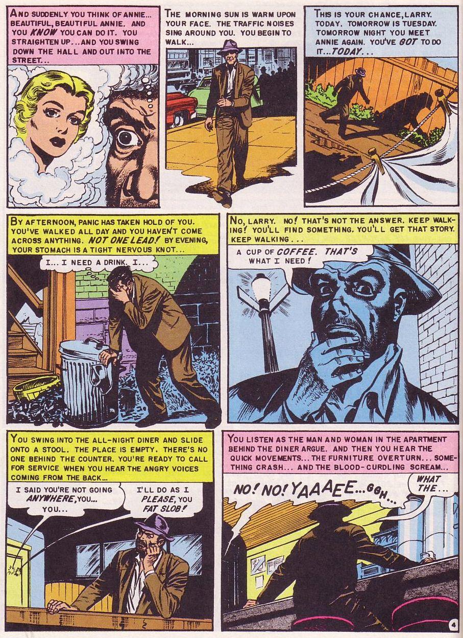 Read online Shock SuspenStories comic -  Issue #12 - 5