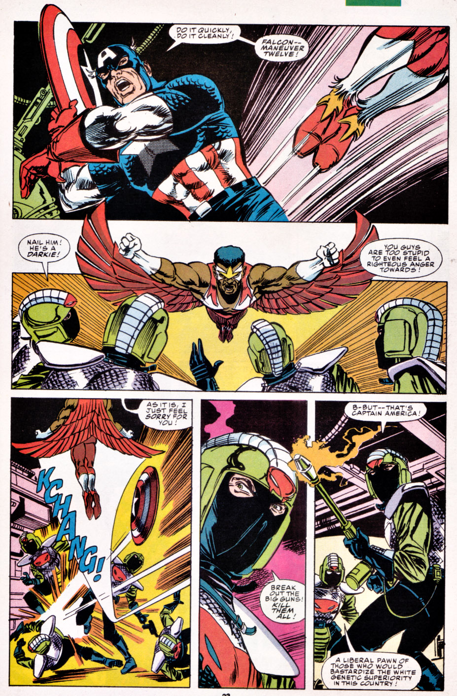 The Avengers (1963) 342 Page 15