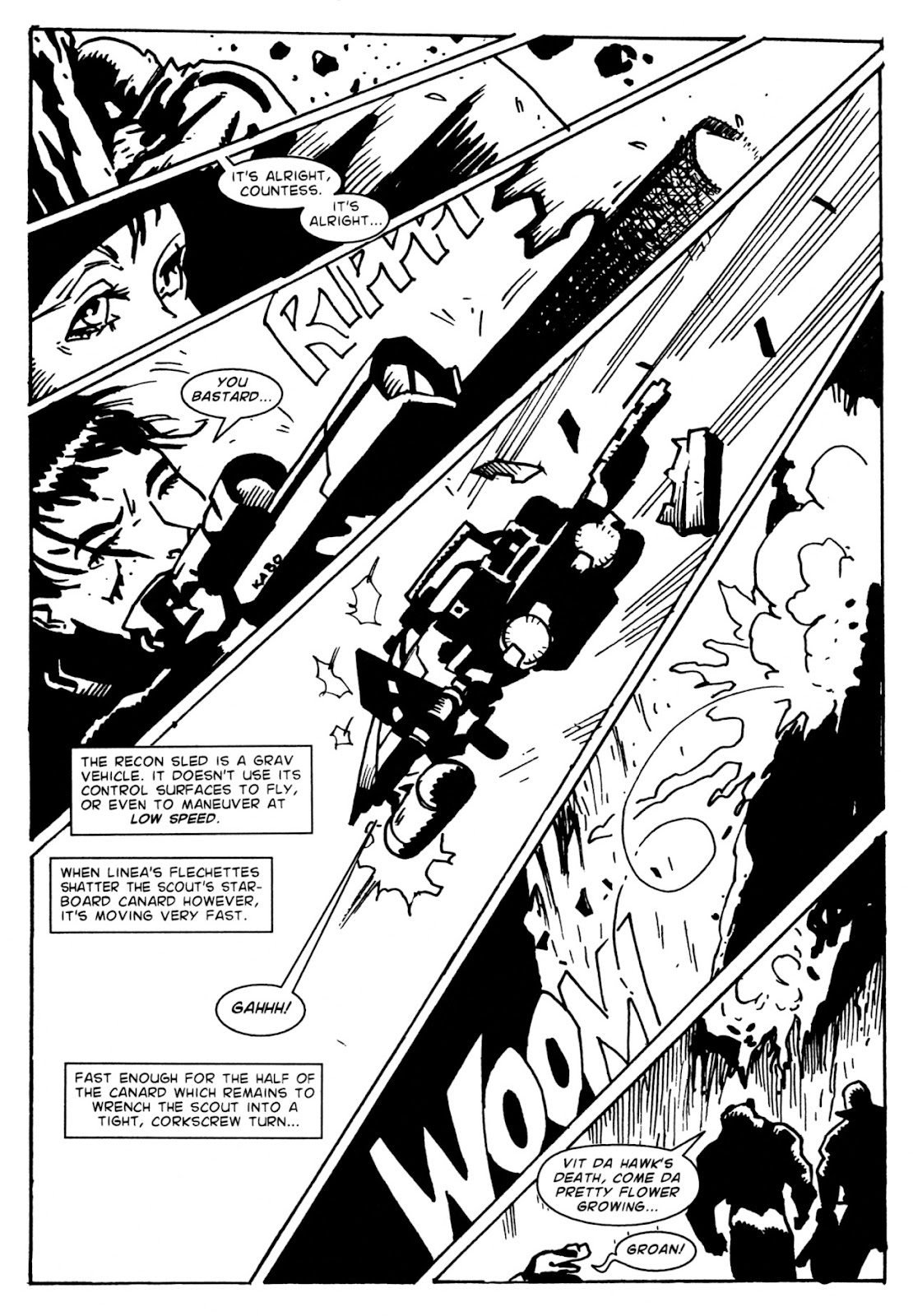 Negative Burn issue 43 - Page 6