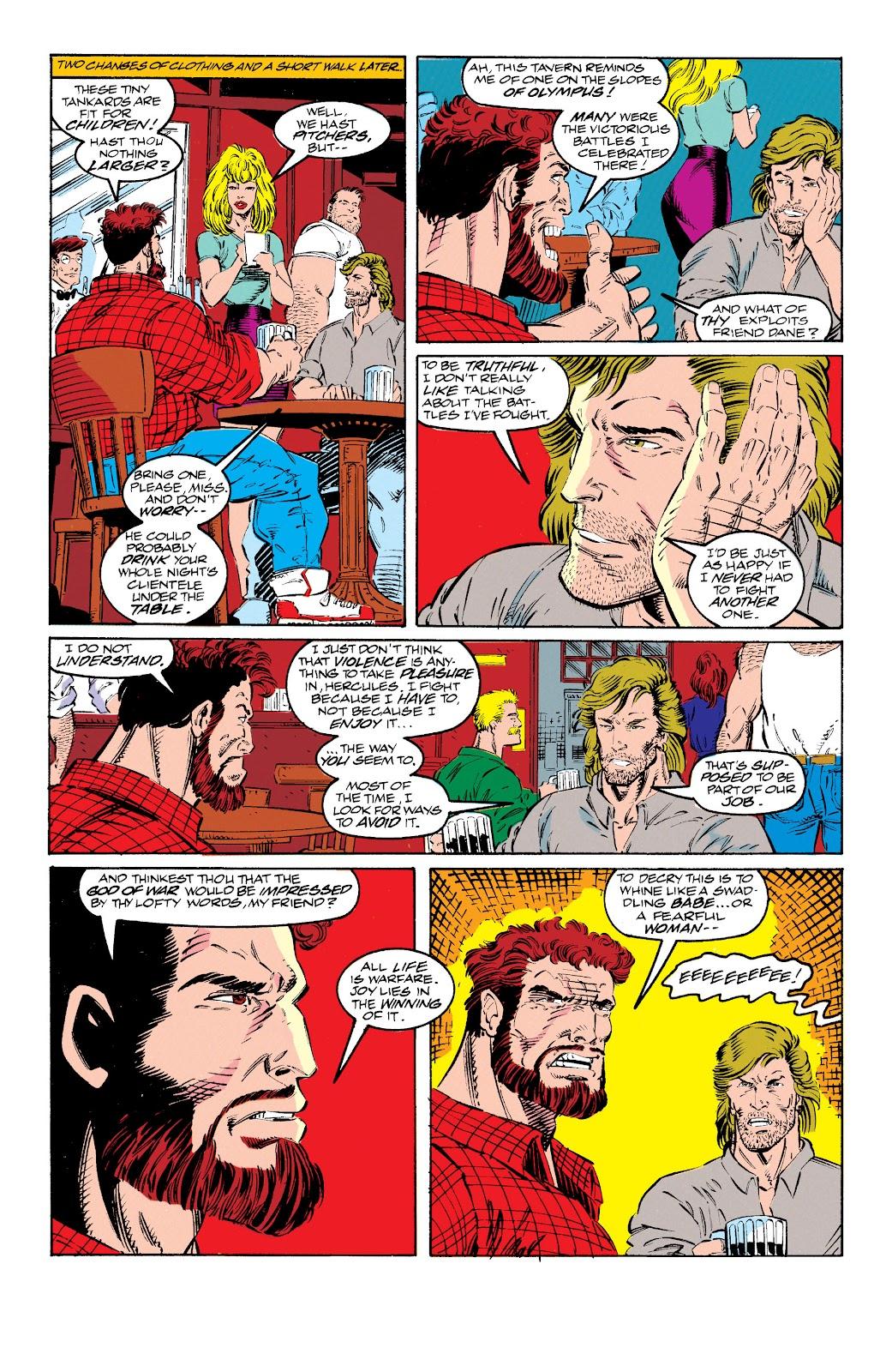 Read online Avengers: Citizen Kang comic -  Issue # TPB (Part 2) - 109