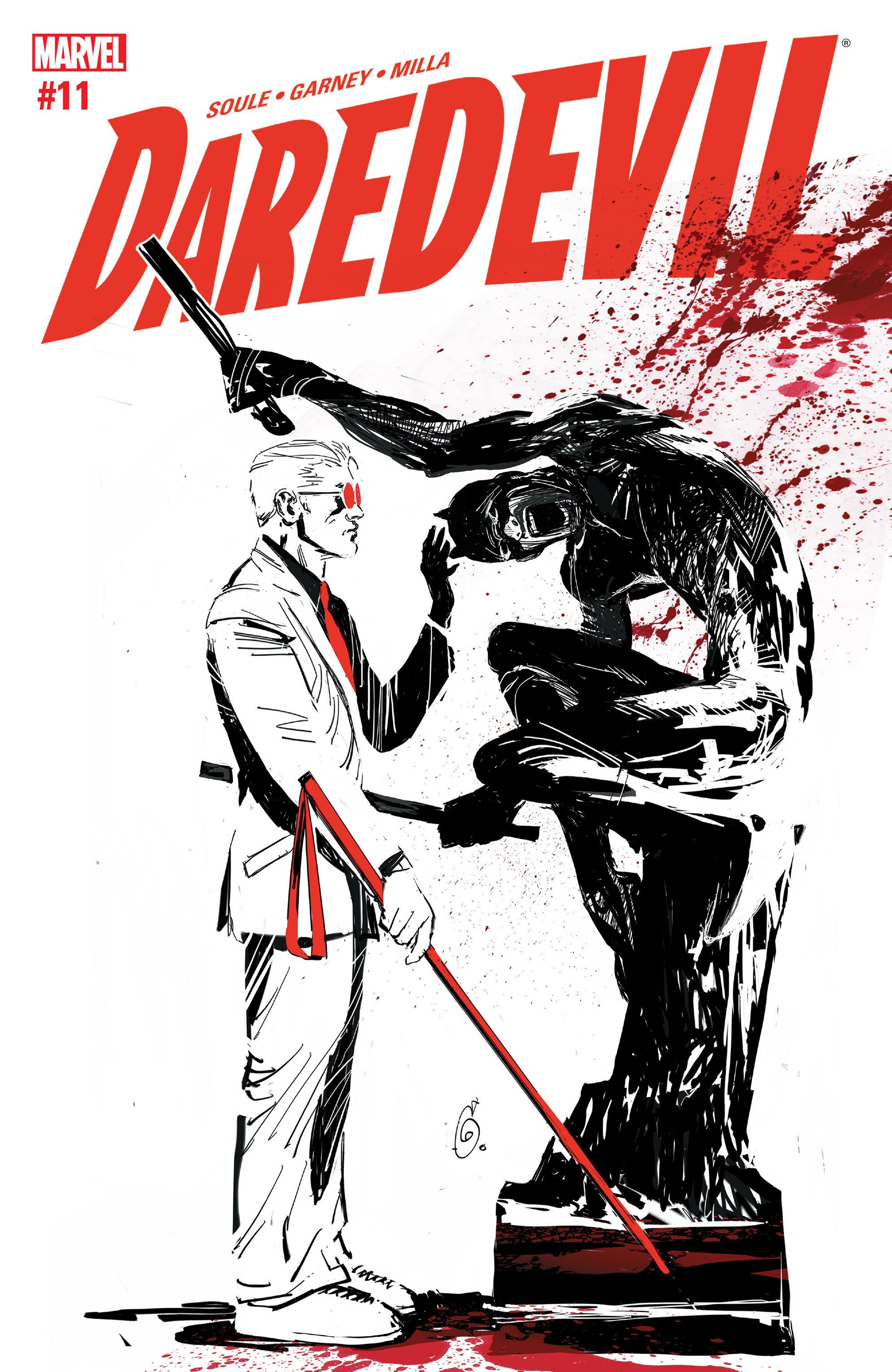 Daredevil (2016) 11 Page 1