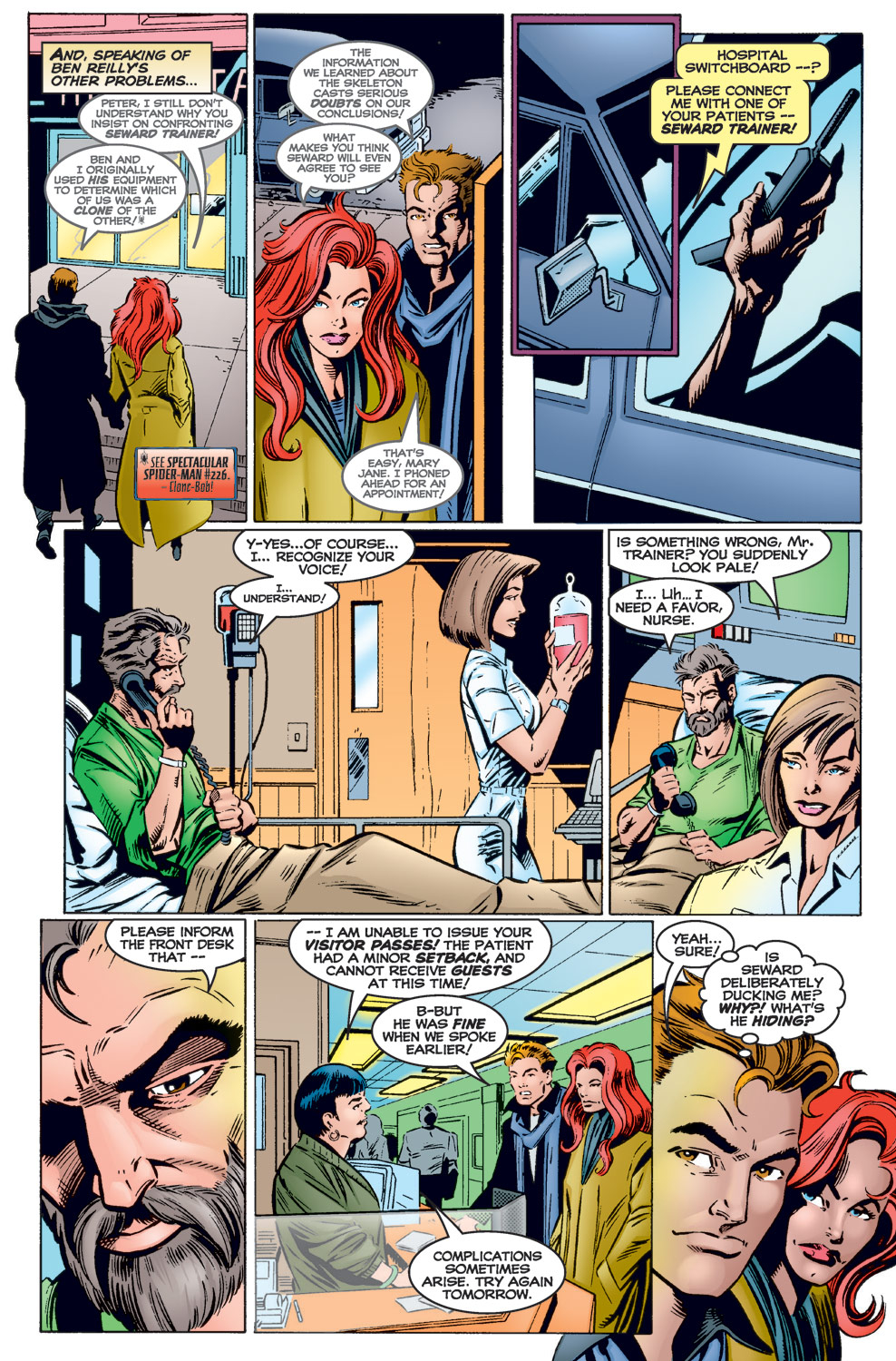 The Amazing Spider-Man (1963) 410 Page 14