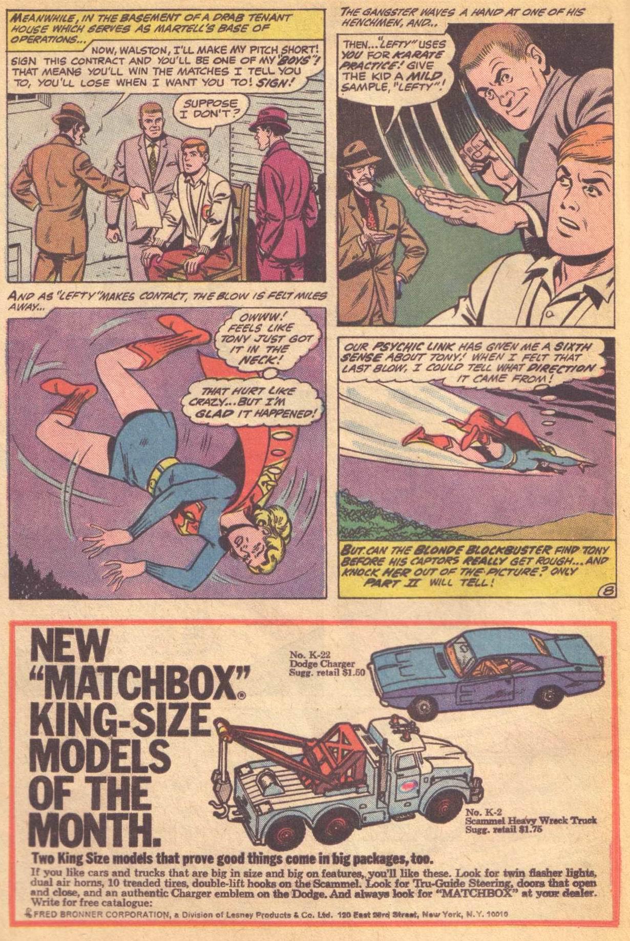 Read online Adventure Comics (1938) comic -  Issue #383 - 24